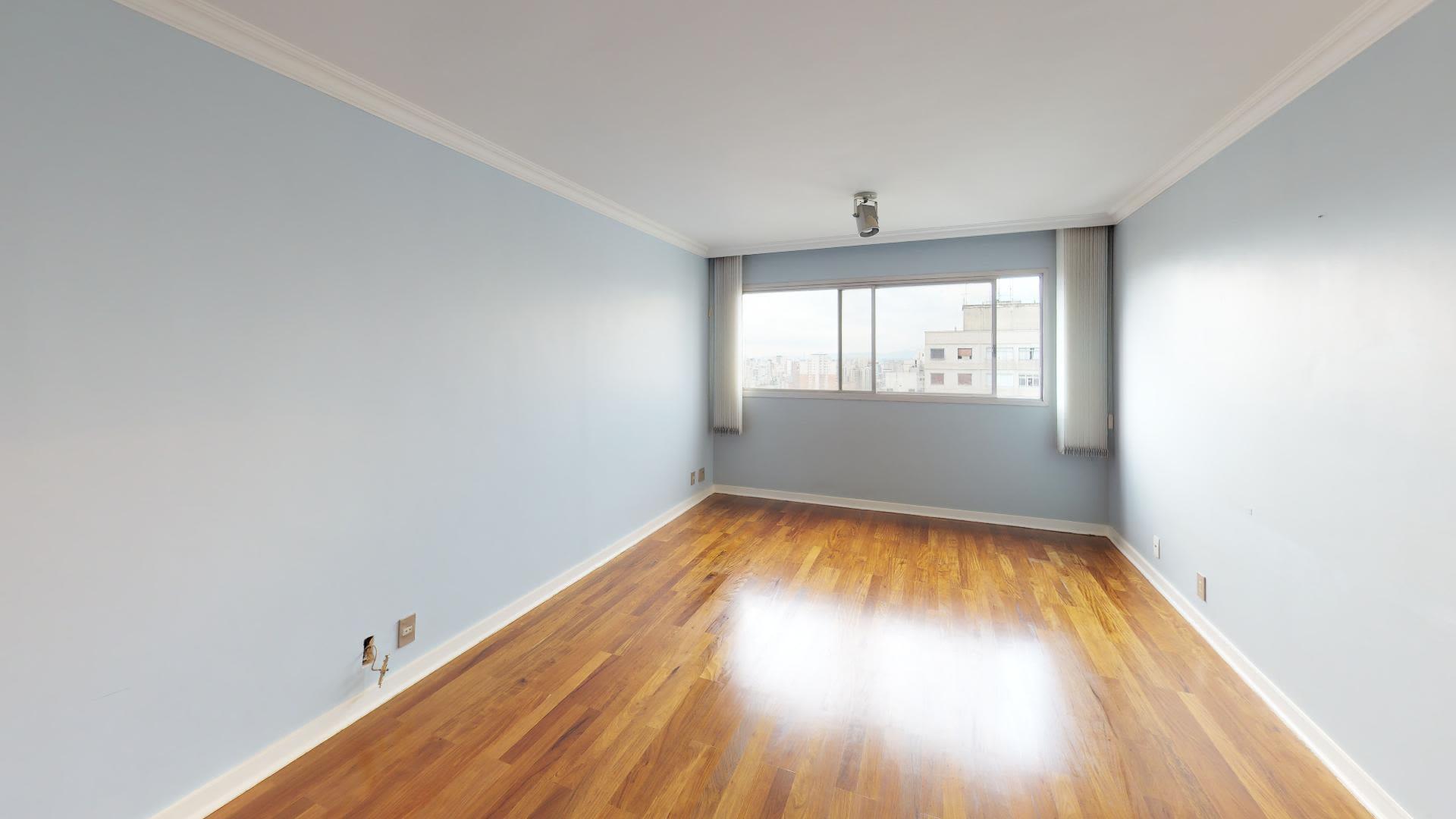 Imagem do Apartamento ID-1710 na Rua Cardoso de Almeida, Perdizes, São Paulo - SP