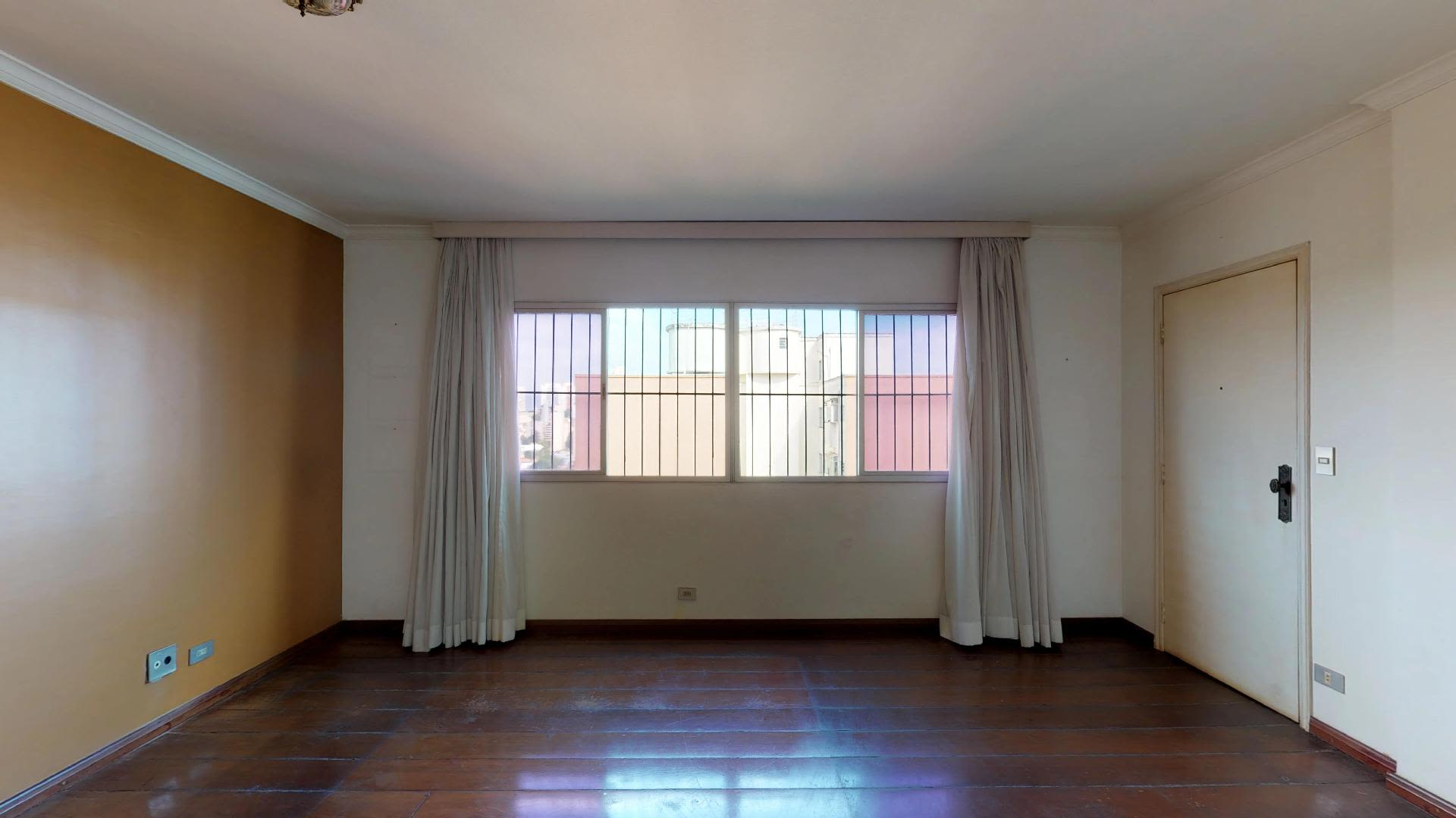 Imagem do Apartamento ID-1610 na Rua Professor João Arruda, Perdizes, São Paulo - SP