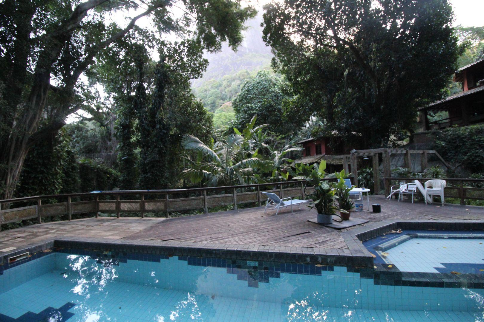 Imagem da Casa ID-11 na Rua Gabriel García Moreno, São Conrado, Rio de Janeiro - RJ