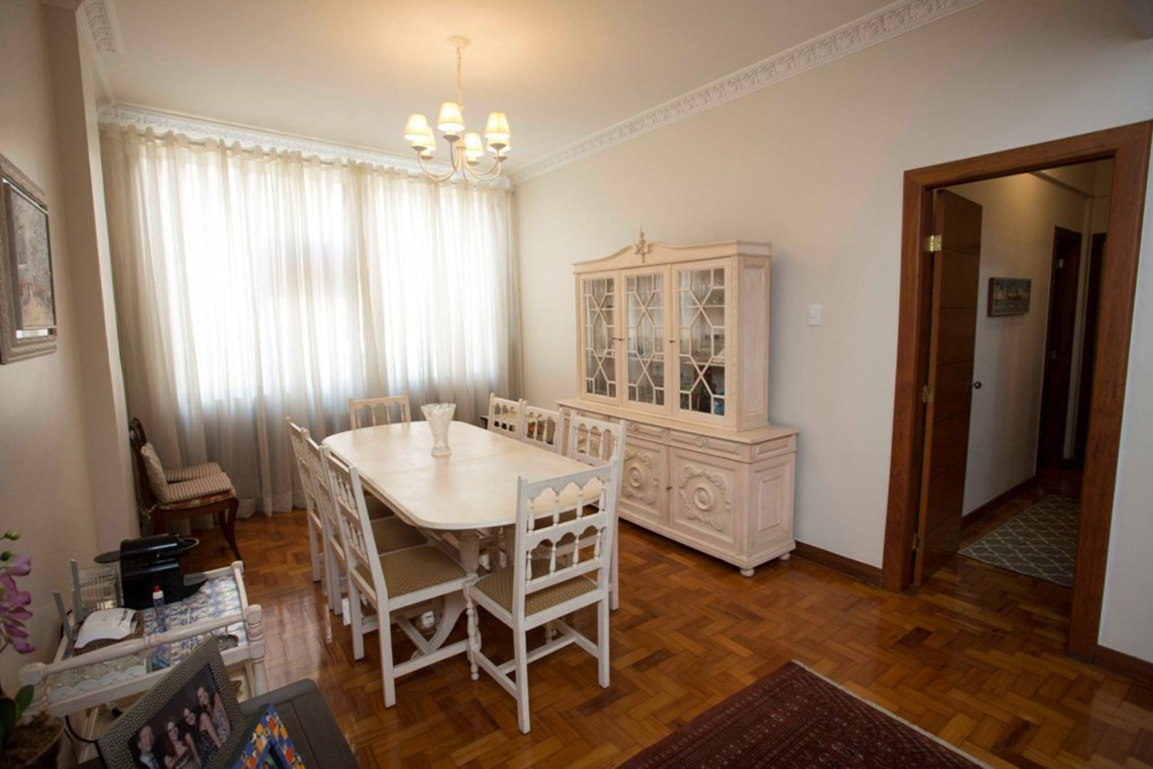Imagem do Apartamento ID-3073 na Rua Barata Ribeiro, Copacabana, Rio de Janeiro - RJ