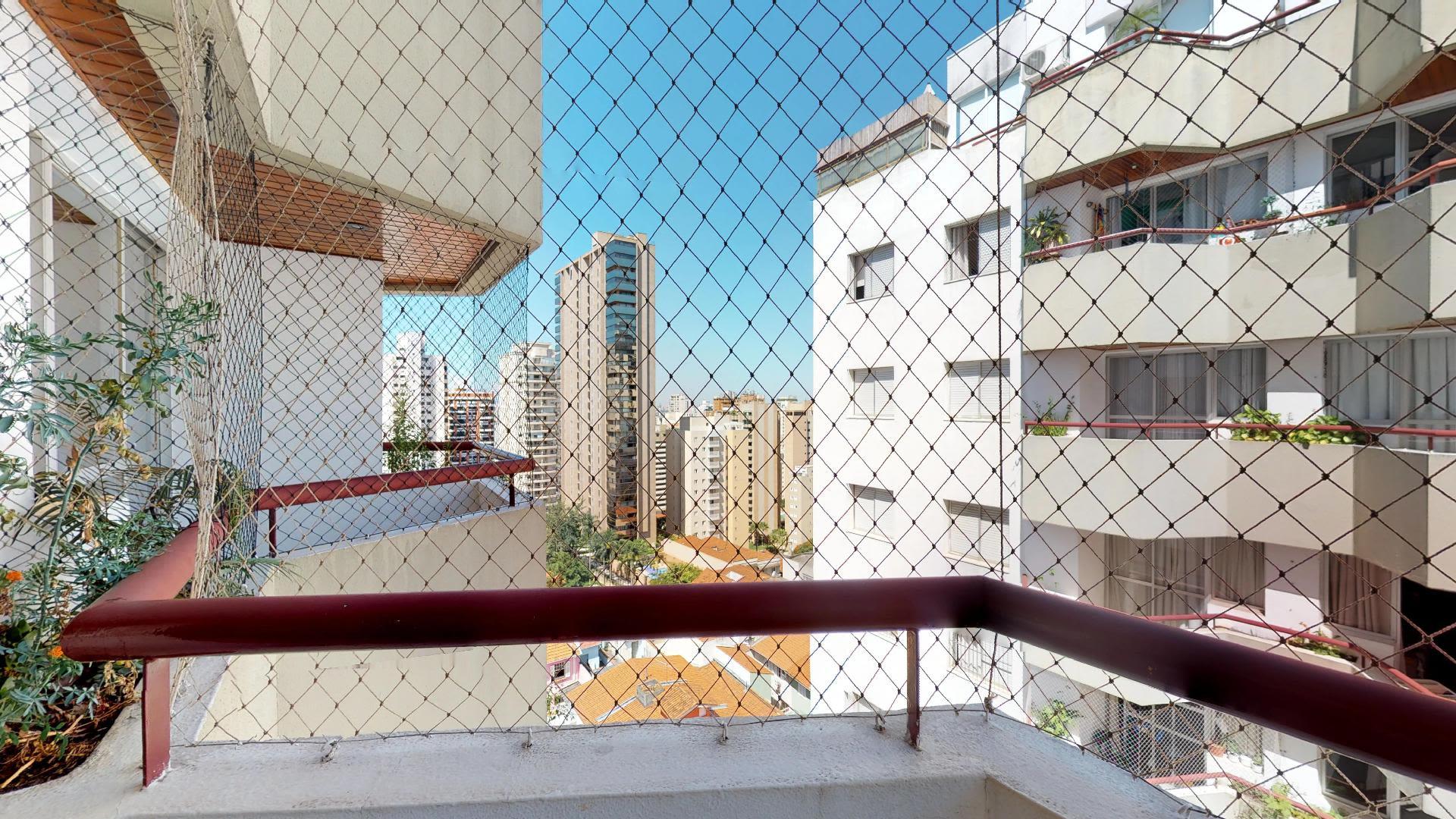 Imagem do Apartamento ID-1805 na Rua Caraíbas, Vila Pompeia, São Paulo - SP