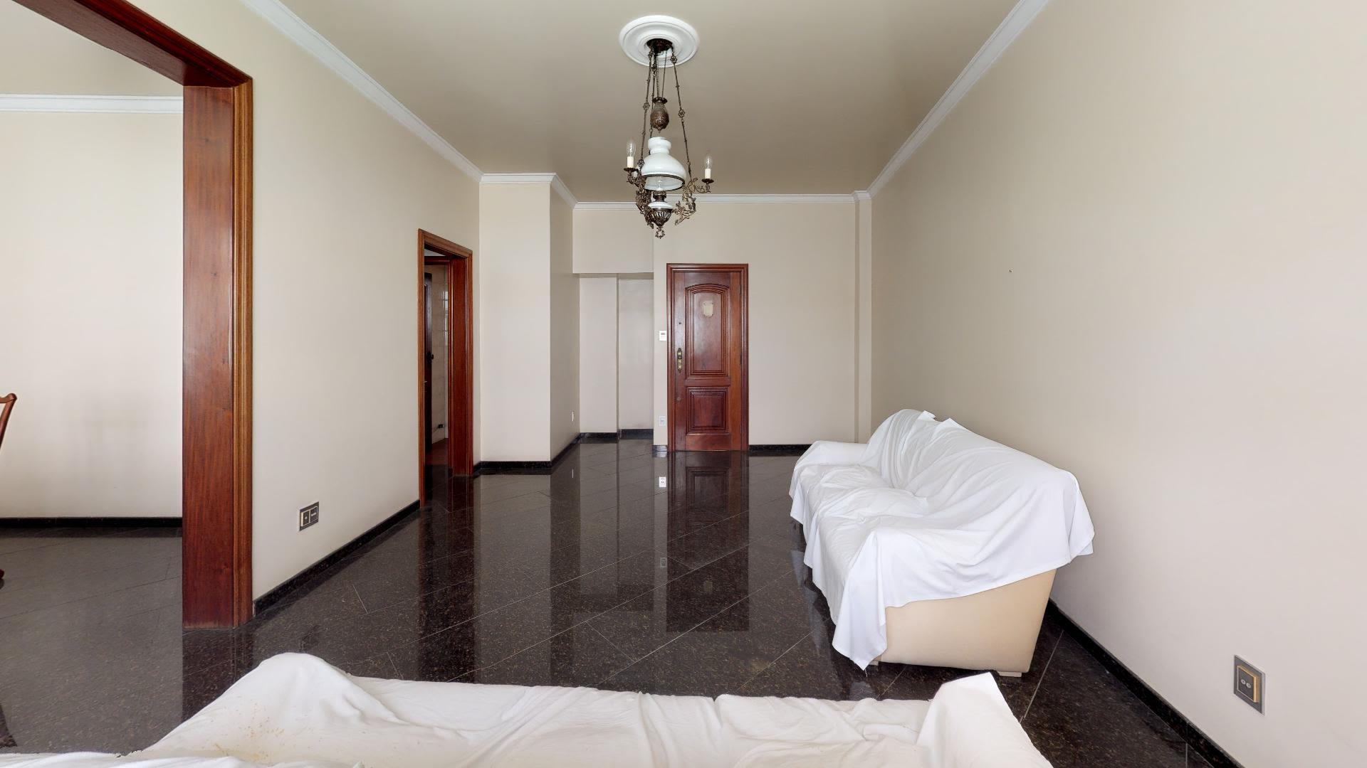 Imagem do Apartamento ID-1249 na Rua Domingos Ferreira, Copacabana, Rio de Janeiro - RJ