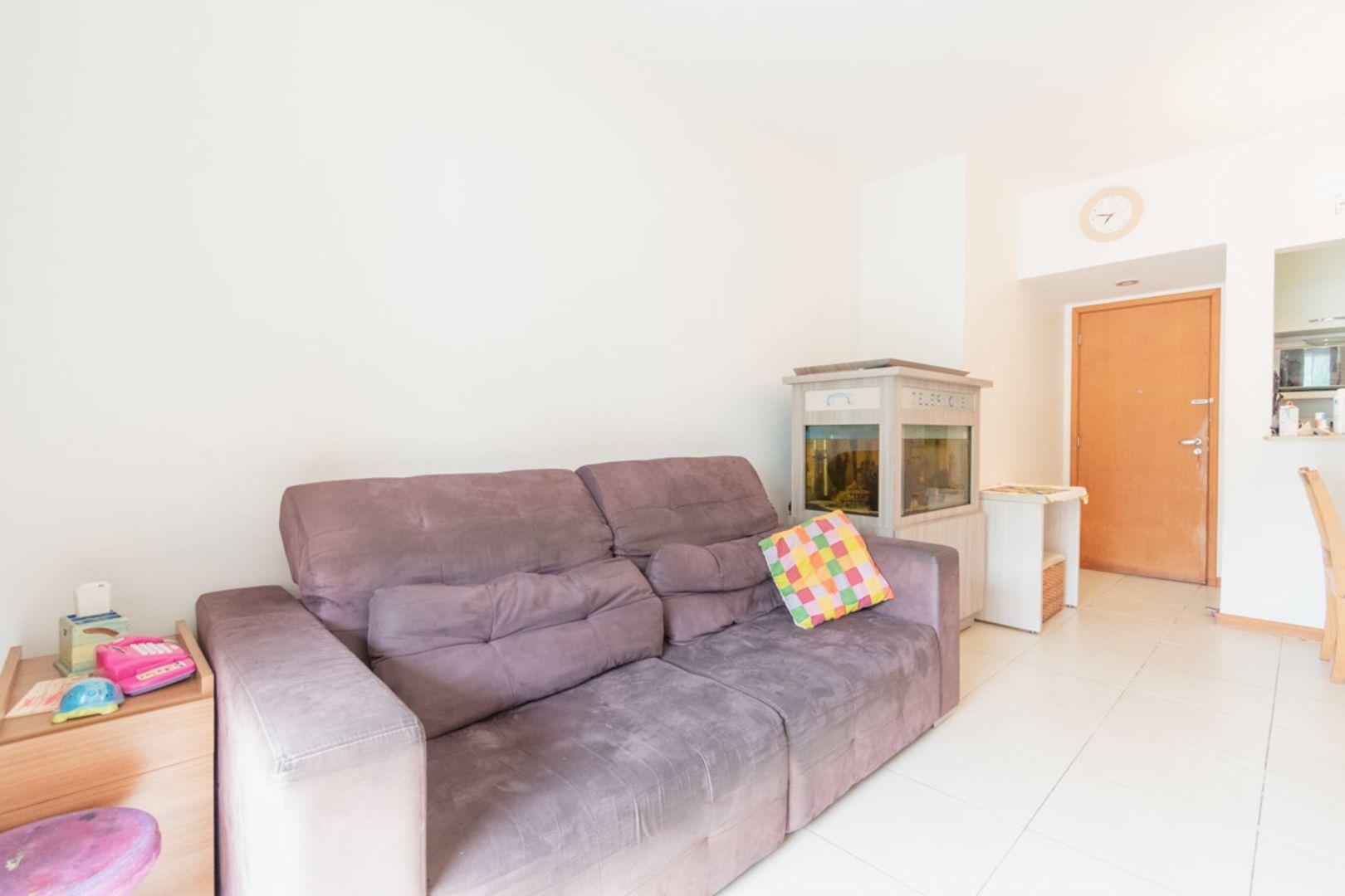 Imagem do Apartamento ID-2260 na Rua Macedo Sobrinho, Humaitá, Rio de Janeiro - RJ