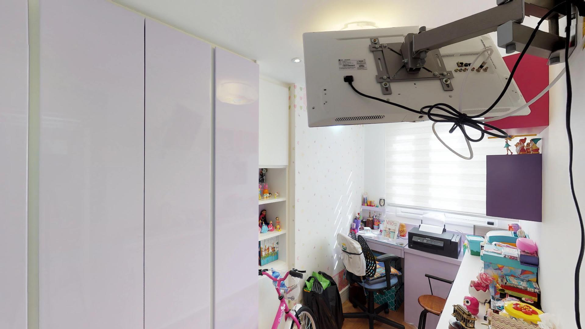 Imagem do Apartamento ID-414 na Rua Pinheiro Guimarães, Botafogo, Rio de Janeiro - RJ