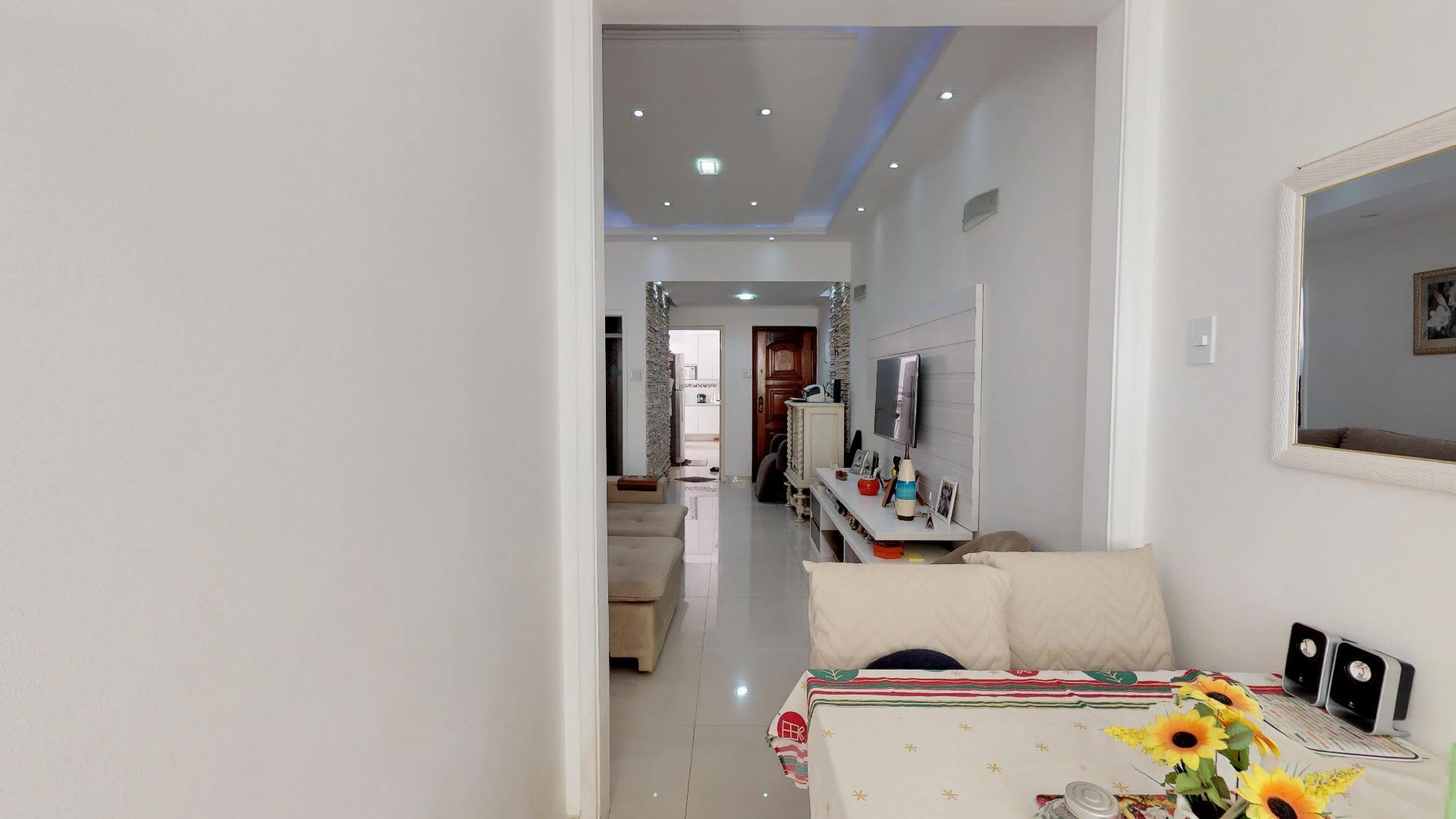 Imagem do Apartamento ID-1724 na Avenida Pasteur, Botafogo, Rio de Janeiro - RJ