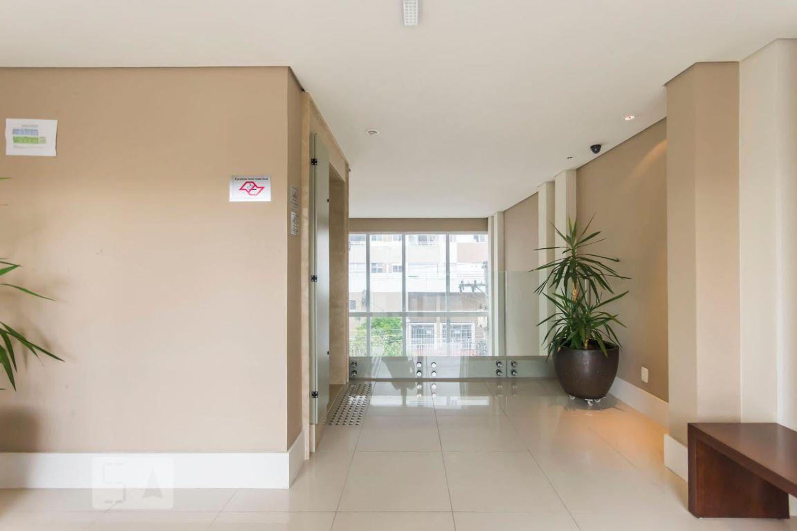 Imagem do Apartamento ID-2869 na Rua Professor Ciridião Buarque, Vila Anglo Brasileira, São Paulo - SP