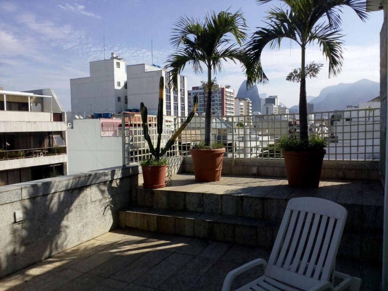 Imagem do Apartamento ID-815 na Rua Redentor, Ipanema, Rio de Janeiro - RJ