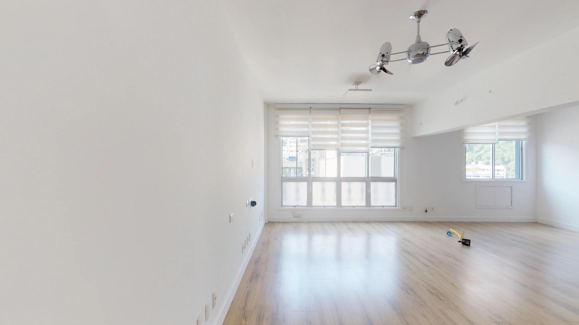 Imagem do Apartamento ID-2654 na Avenida Epitácio Pessoa, Lagoa, Rio de Janeiro - RJ