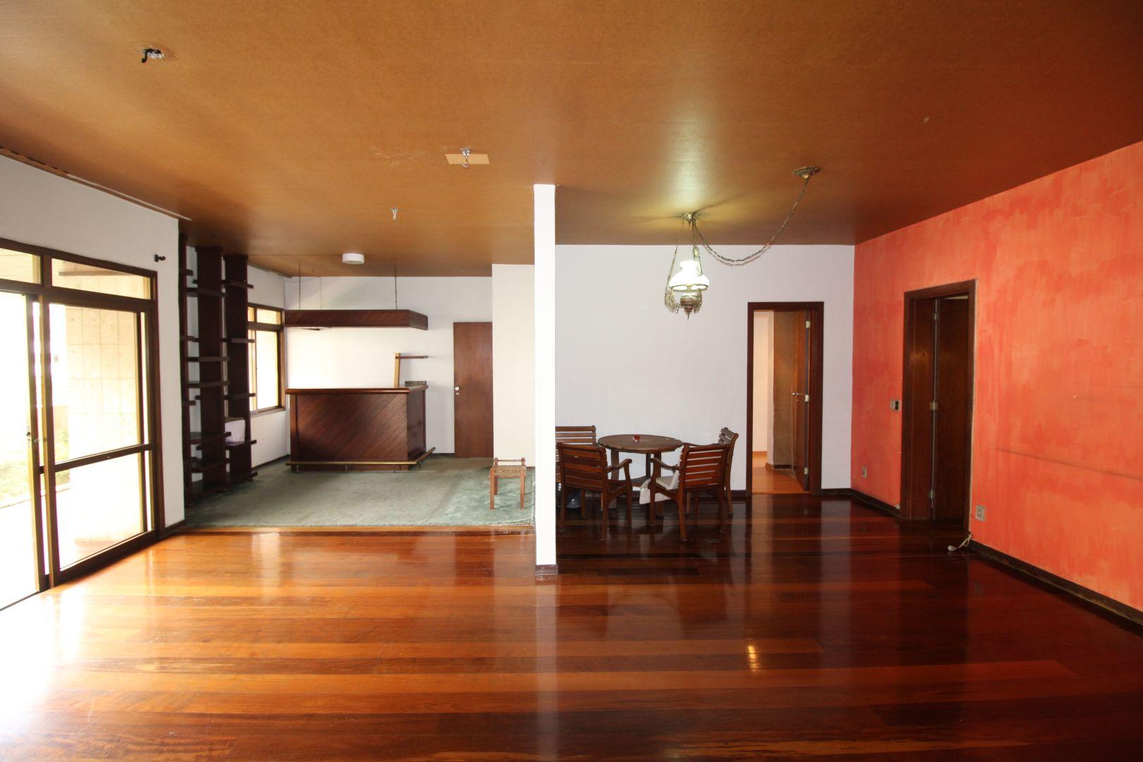 Imagem do Apartamento ID-29 na Avenida Visconde de Albuquerque, Leblon, Rio de Janeiro - RJ