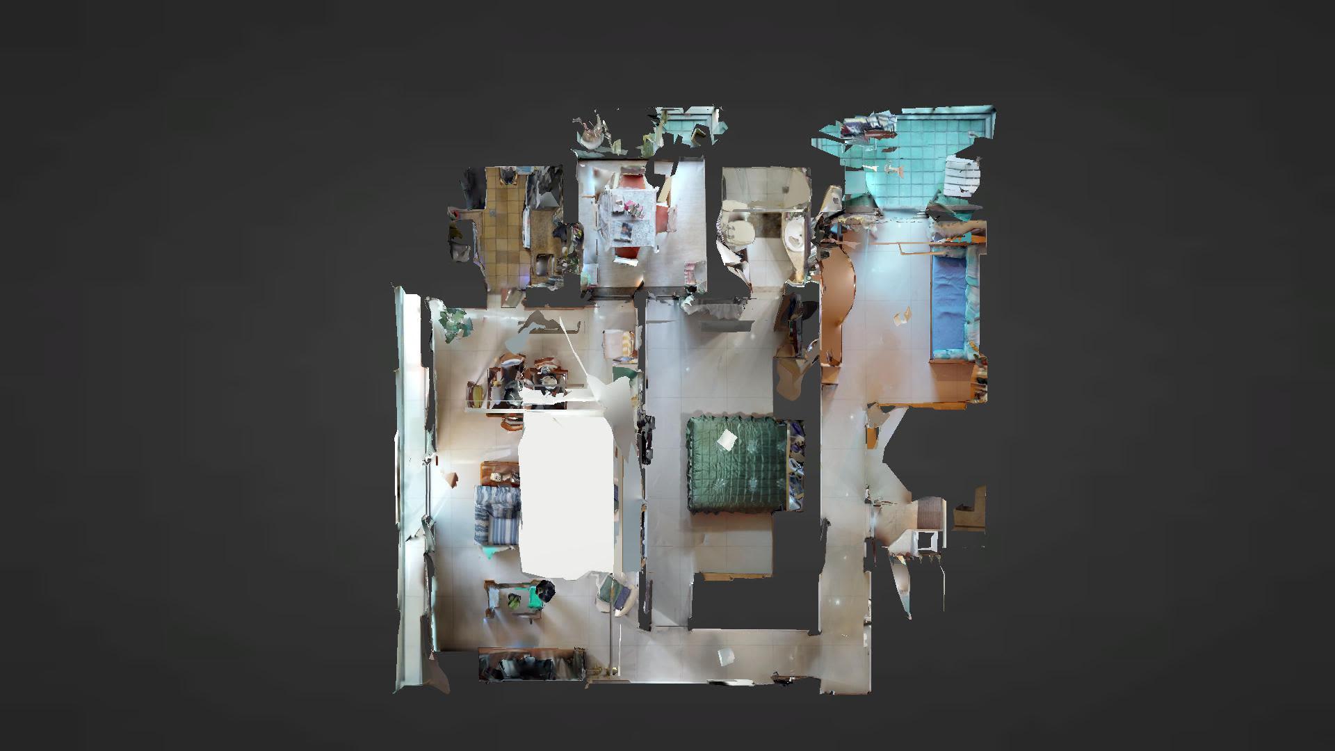 Imagem do Apartamento ID-2798 na Rua Prudente de Morais, Ipanema, Rio de Janeiro - RJ