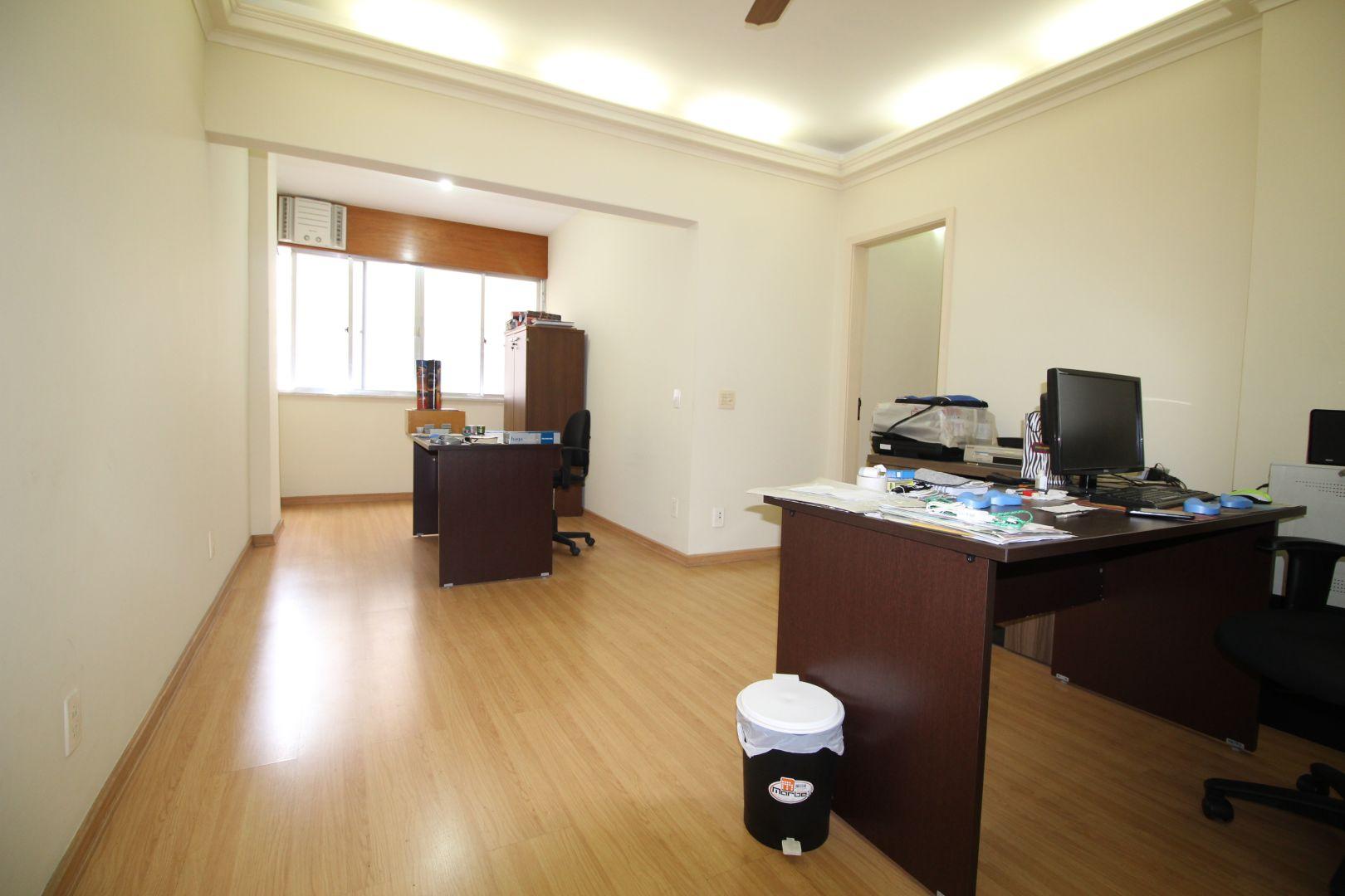 Imagem do Apartamento ID-27 na Rua Marques de Abrantes, Flamengo, Rio de Janeiro - RJ