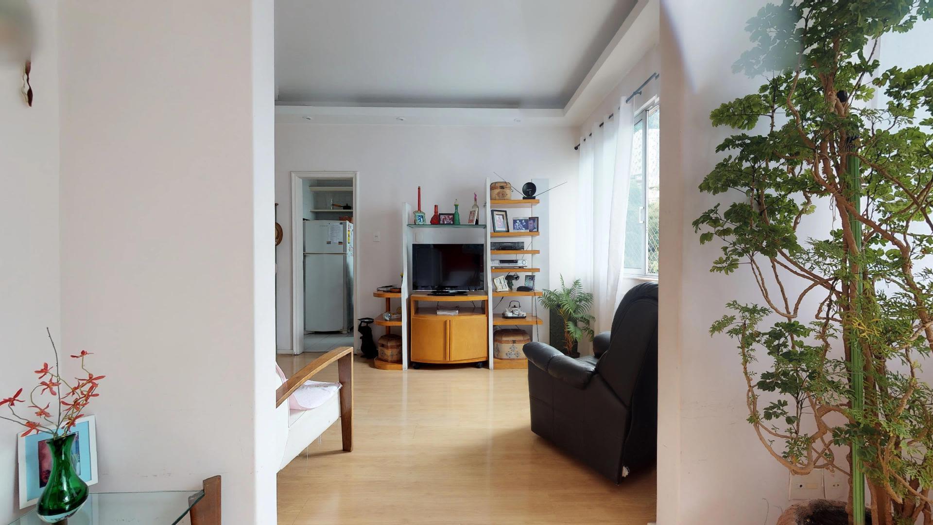 Imagem do Apartamento ID-903 na Rua Marquês de São Vicente, Gávea, Rio de Janeiro - RJ