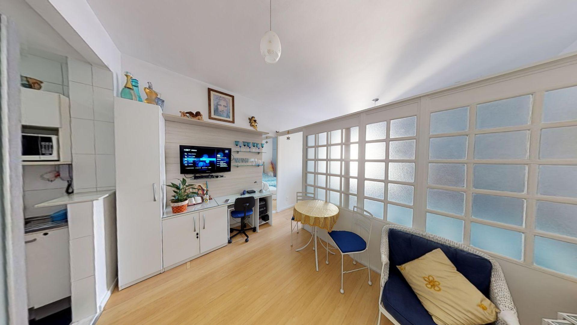 Imagem do Apartamento ID-2973 na Rua Piragibe Frota Águiar, Copacabana, Rio de Janeiro - RJ