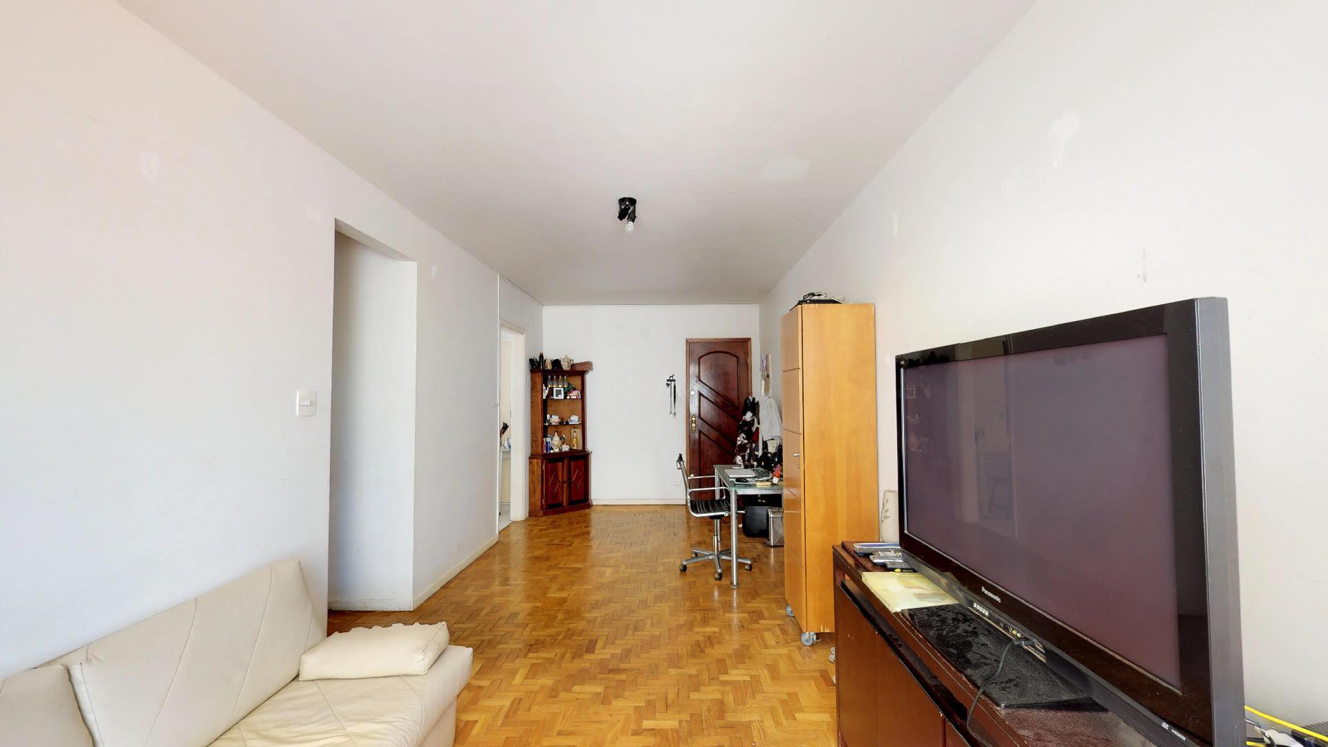 Imagem do Apartamento ID-1766 na Rua Tucuna, Vila Pompeia, São Paulo - SP