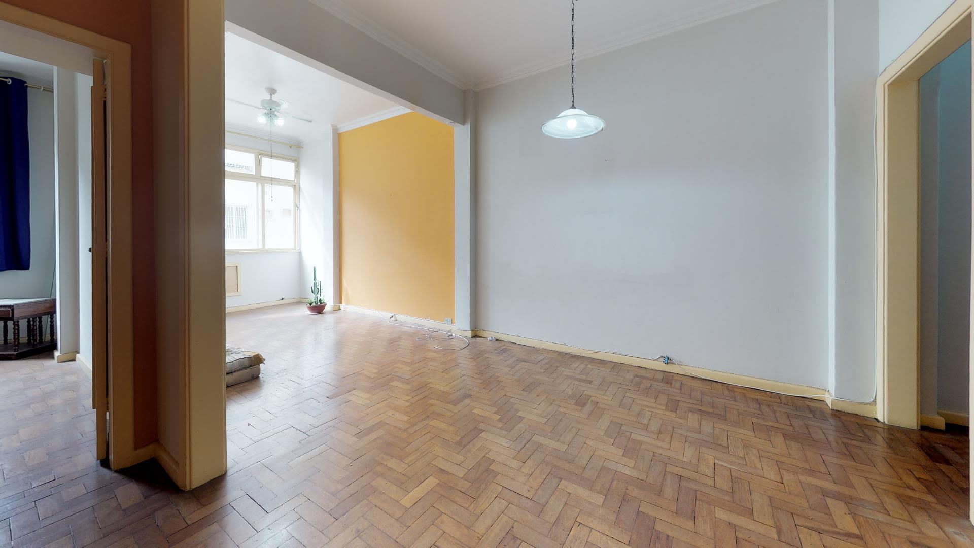 Imagem do Apartamento ID-673 na Rua Leopoldo Miguez, Copacabana, Rio de Janeiro - RJ