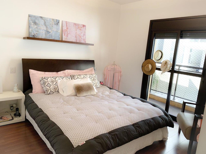 Imagem do Apartamento ID-6957 na Rua Apinajés, Pompeia, São Paulo - SP