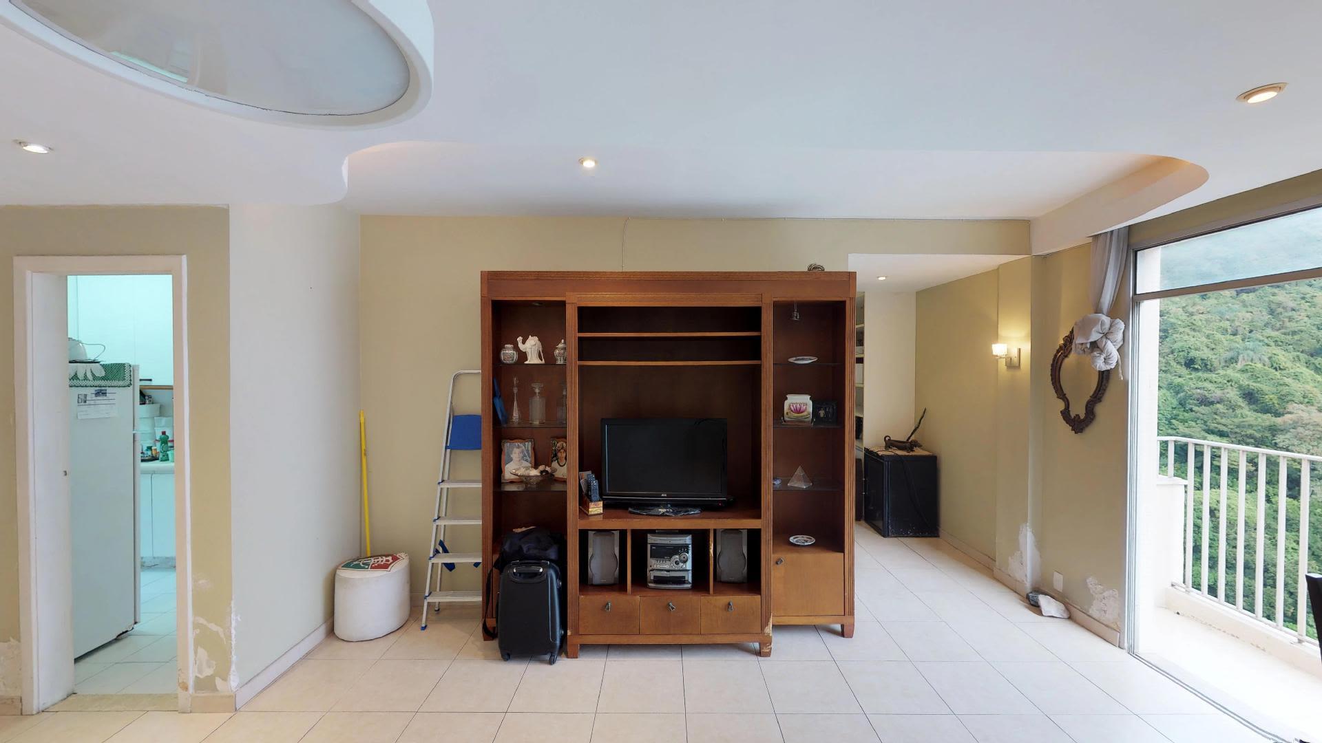 Imagem do Apartamento ID-333 na Avenida Niemeyer, São Conrado, Rio de Janeiro - RJ