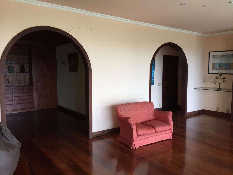 Imagem do Apartamento ID-1829 na Rua Povina Cavalcanti, São Conrado, Rio de Janeiro - RJ