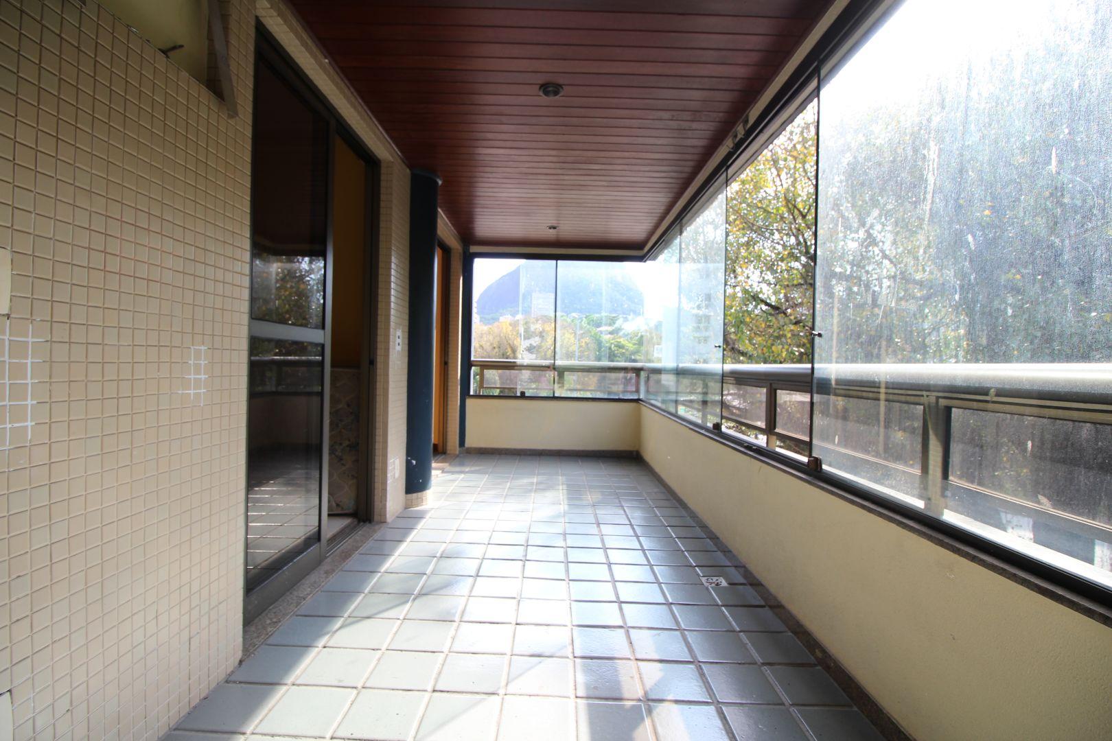 Imagem do Apartamento ID-45 na Avenida Visconde de Albuquerque, Leblon, Rio de Janeiro - RJ