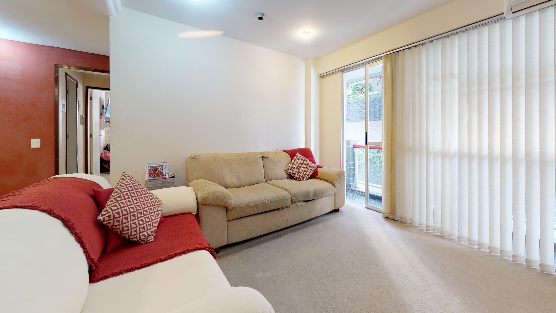 Imagem do Apartamento ID-1048 na Rua Baronesa de Poconé, Lagoa, Rio de Janeiro - RJ