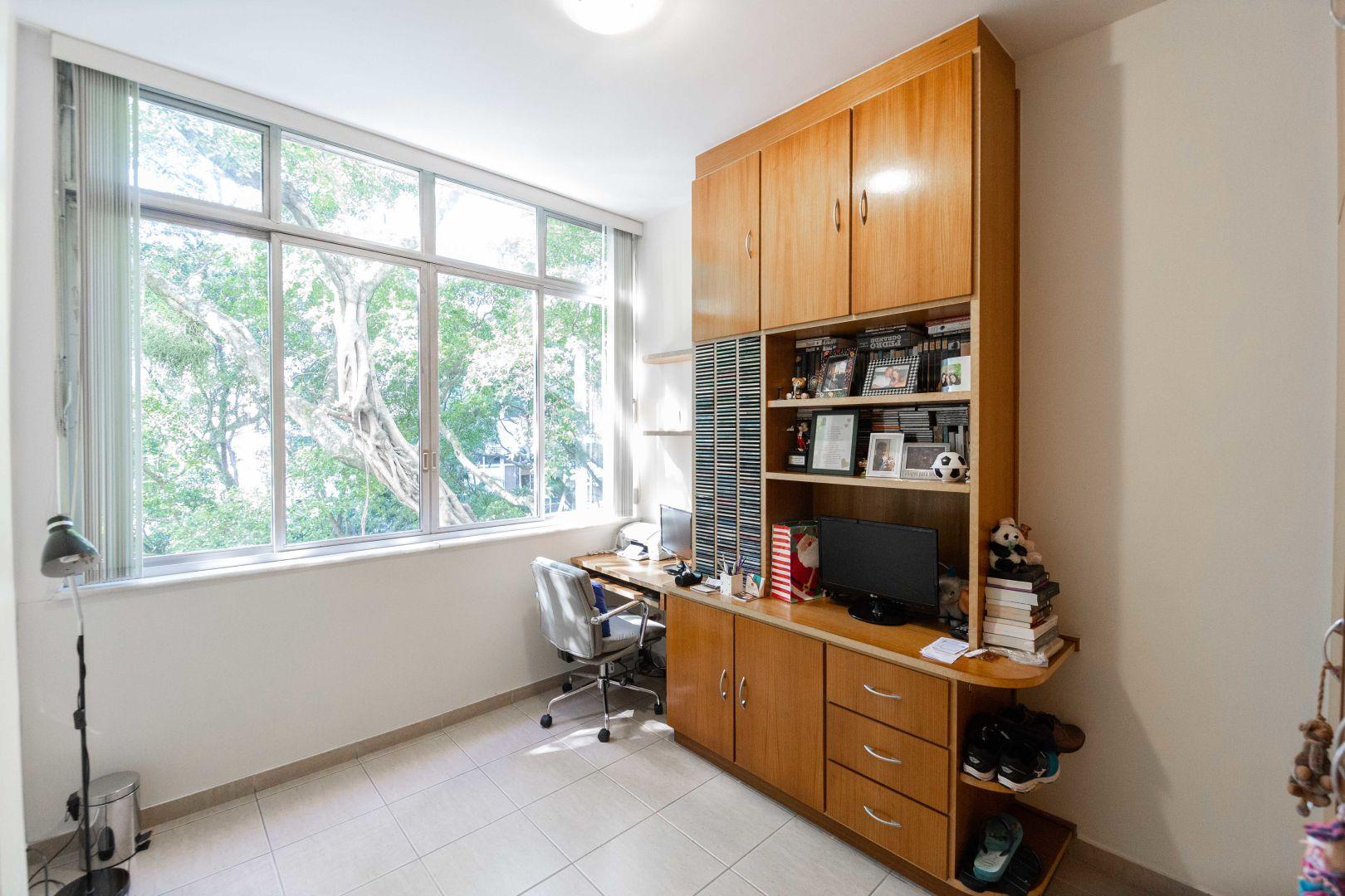 Imagem do Apartamento ID-2557 na Rua Prudente de Morais, Ipanema, Rio de Janeiro - RJ