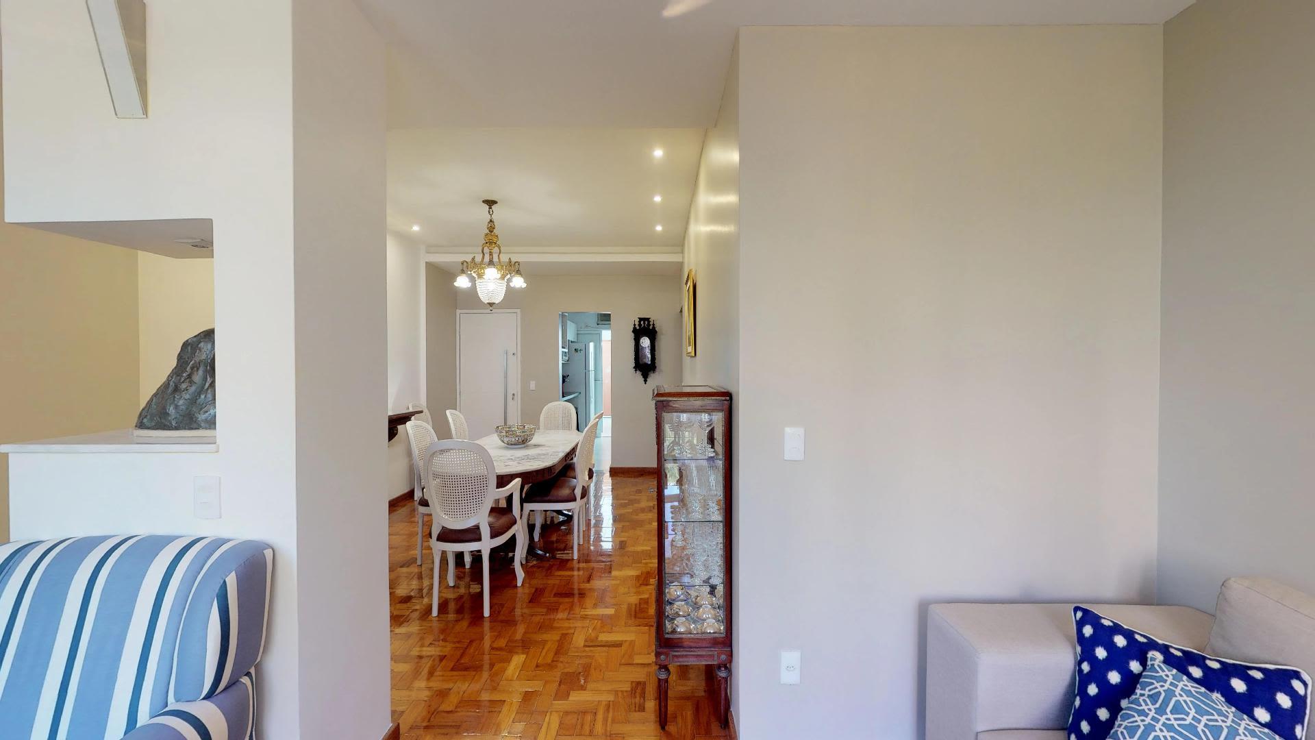 Imagem do Apartamento ID-1704 na Avenida Rui Barbosa, Flamengo, Rio de Janeiro - RJ
