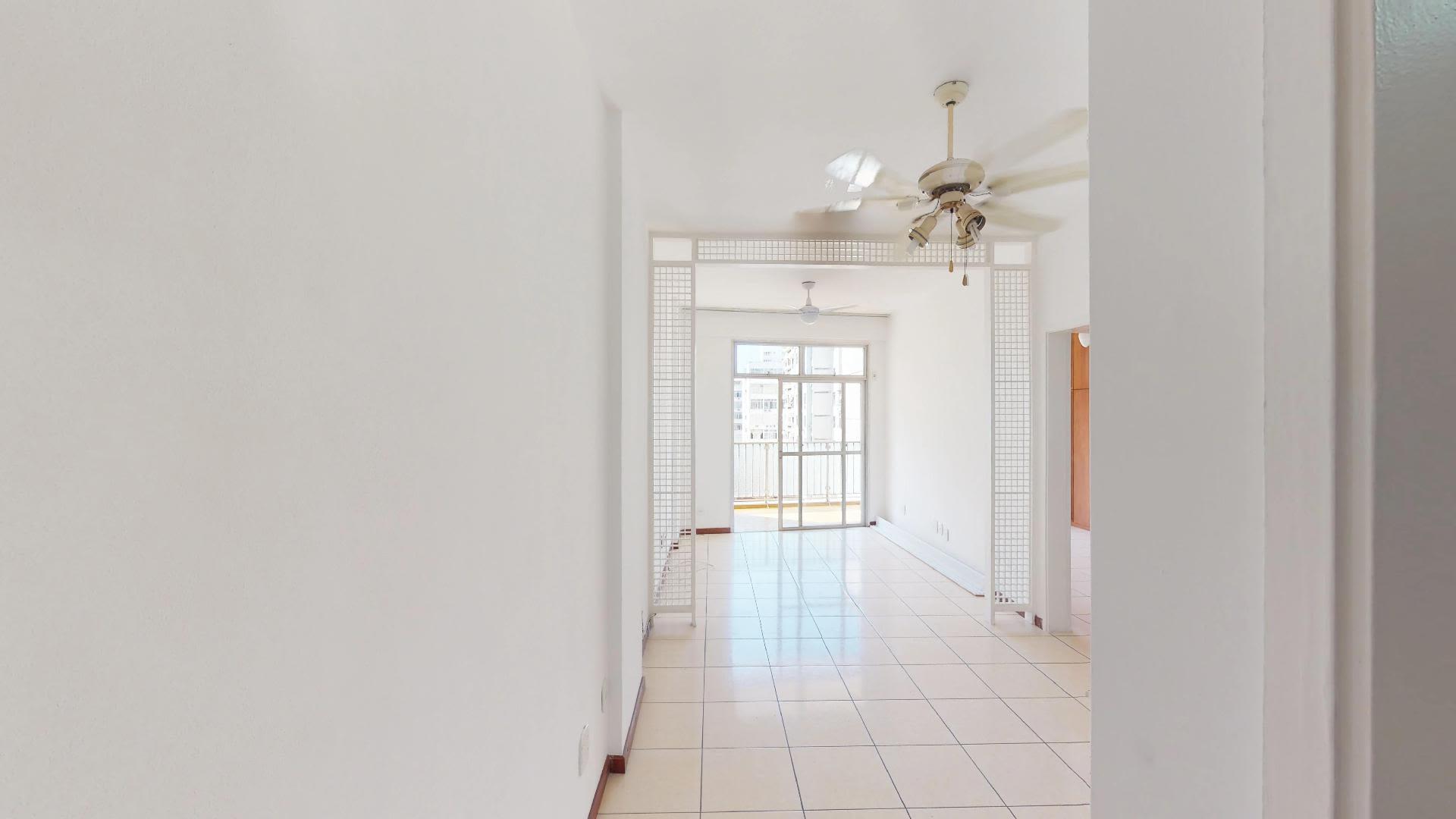 Imagem do Apartamento ID-1639 na Rua Barata Ribeiro, Copacabana, Rio de Janeiro - RJ