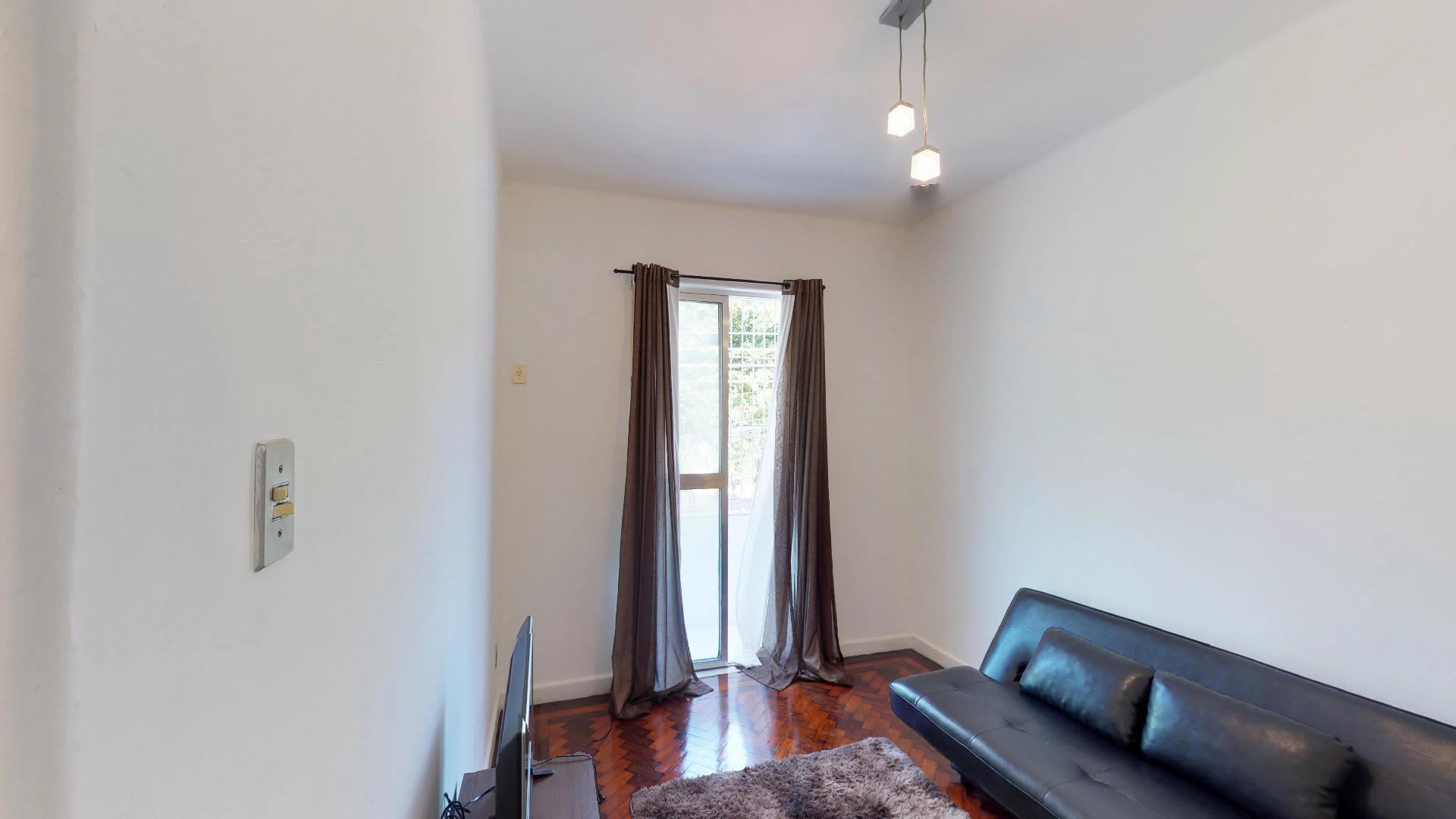 Imagem do Apartamento ID-253 na Rua Marquês de São Vicente, Gávea, Rio de Janeiro - RJ