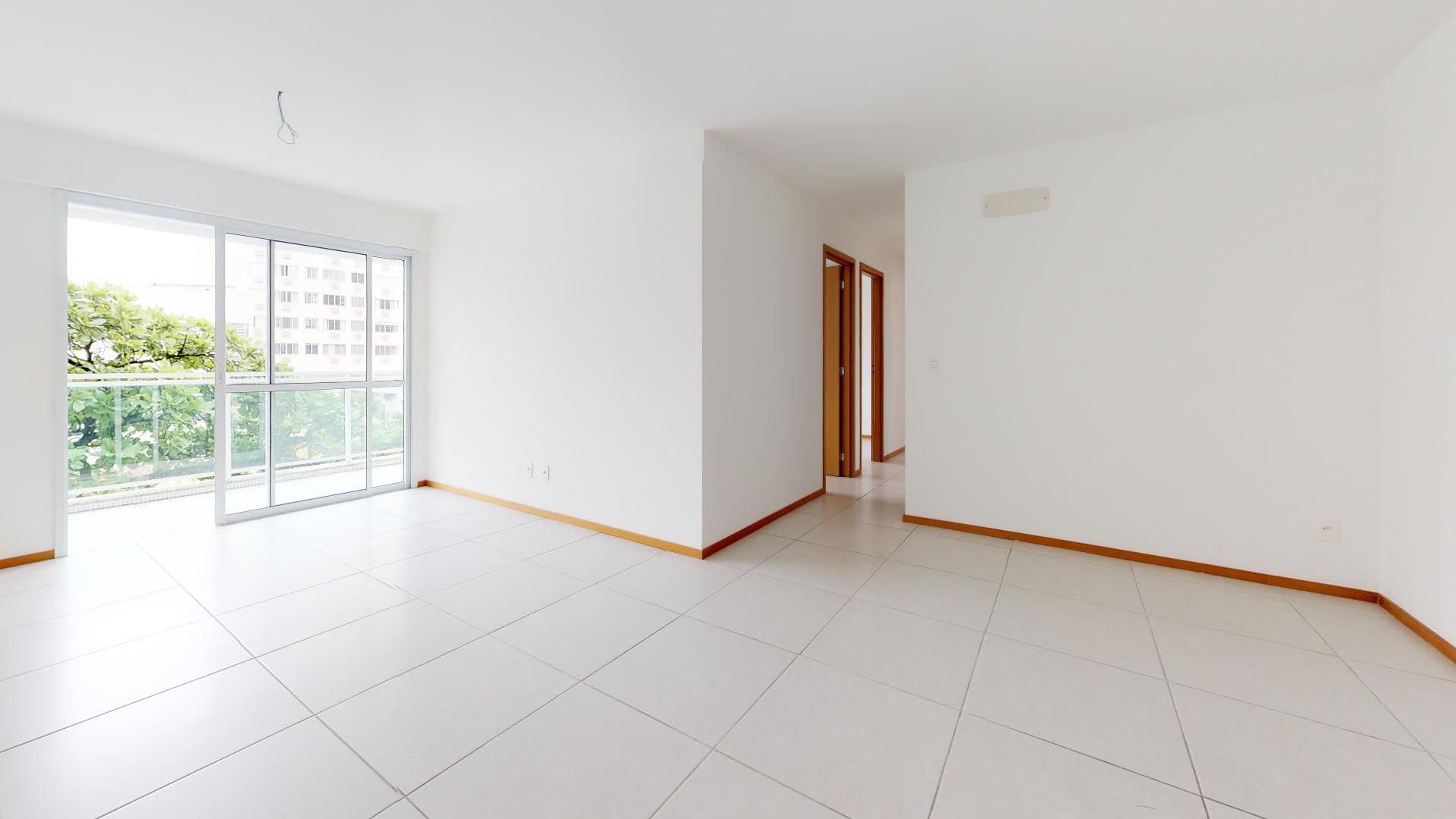 Imagem do Apartamento ID-1136 na Rua General Polidoro, Botafogo, Rio de Janeiro - RJ