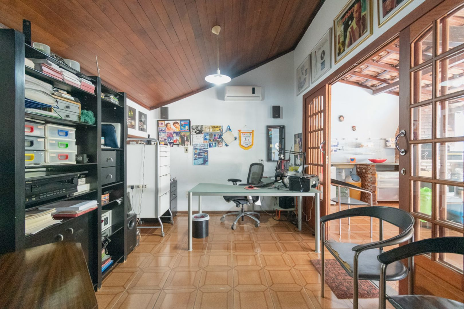 Imagem da Casa ID-2049 na Rua Álvaro Ramos, Botafogo, Rio de Janeiro - RJ