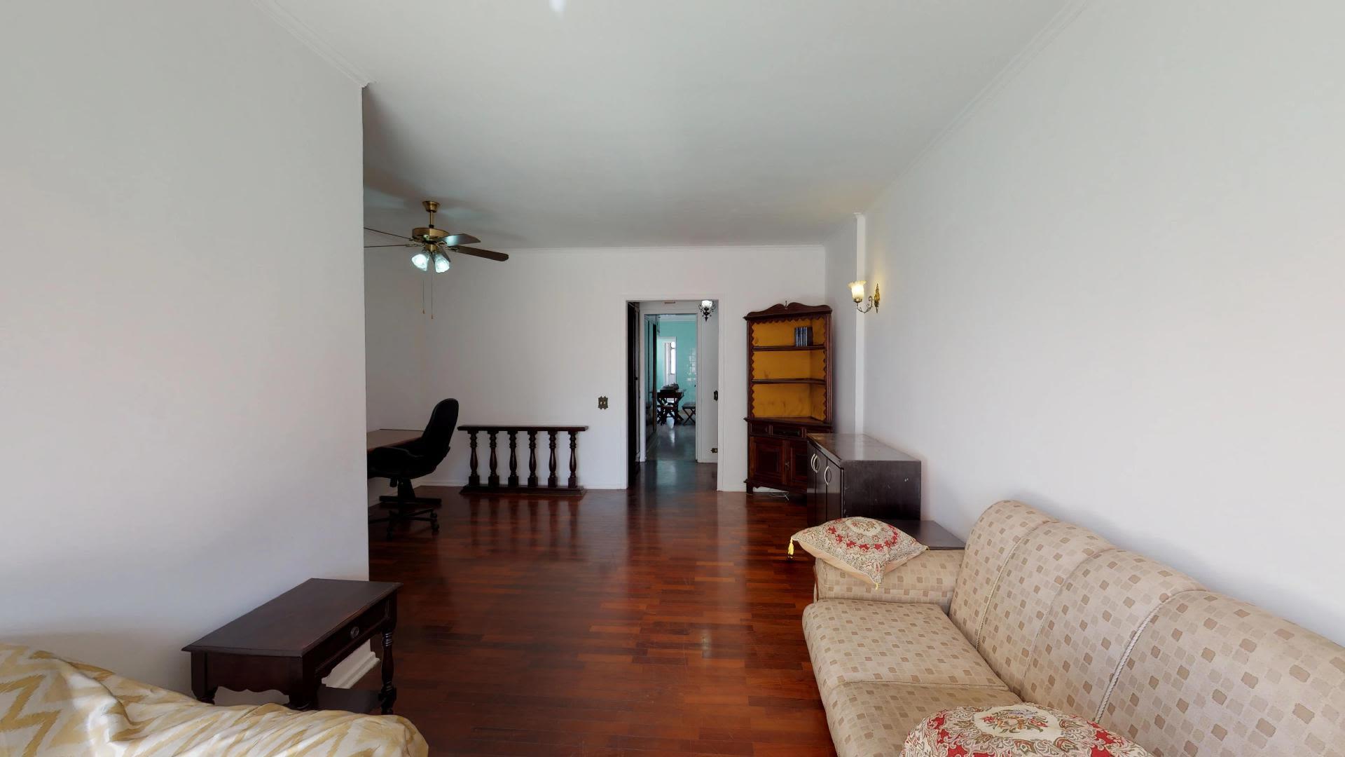 Imagem do Apartamento ID-1367 na Rua Cardoso de Almeida, Perdizes, São Paulo - SP