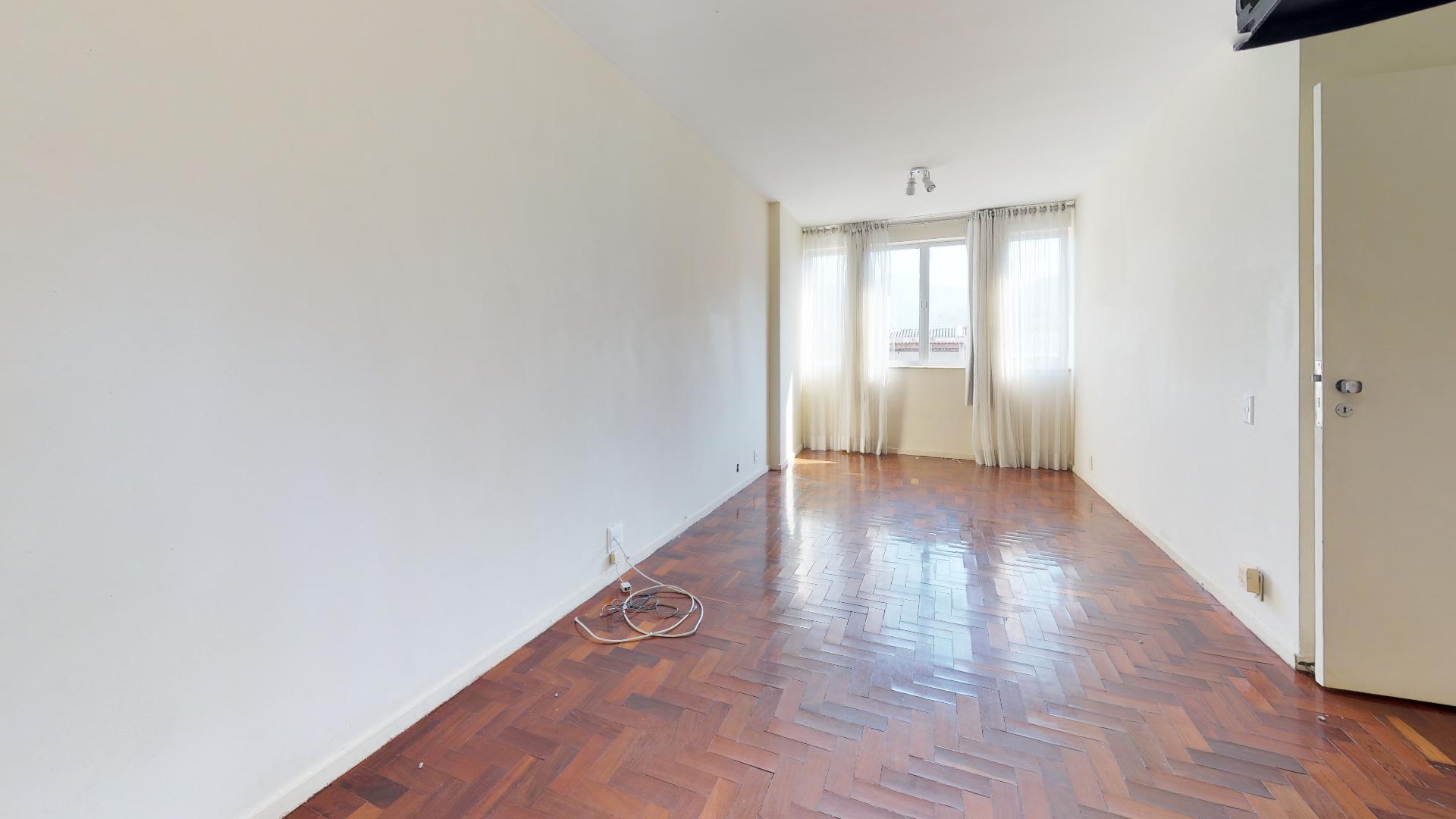 Imagem do Apartamento ID-544 na Rua Martins Ribeiro, Flamengo, Rio de Janeiro - RJ