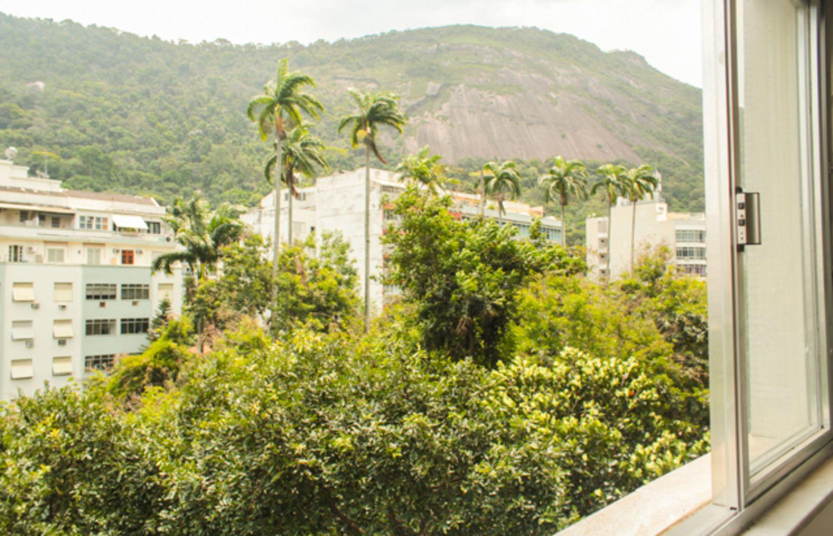 Imagem do Apartamento ID-813 na Largo dos Leões, Humaitá, Rio de Janeiro - RJ