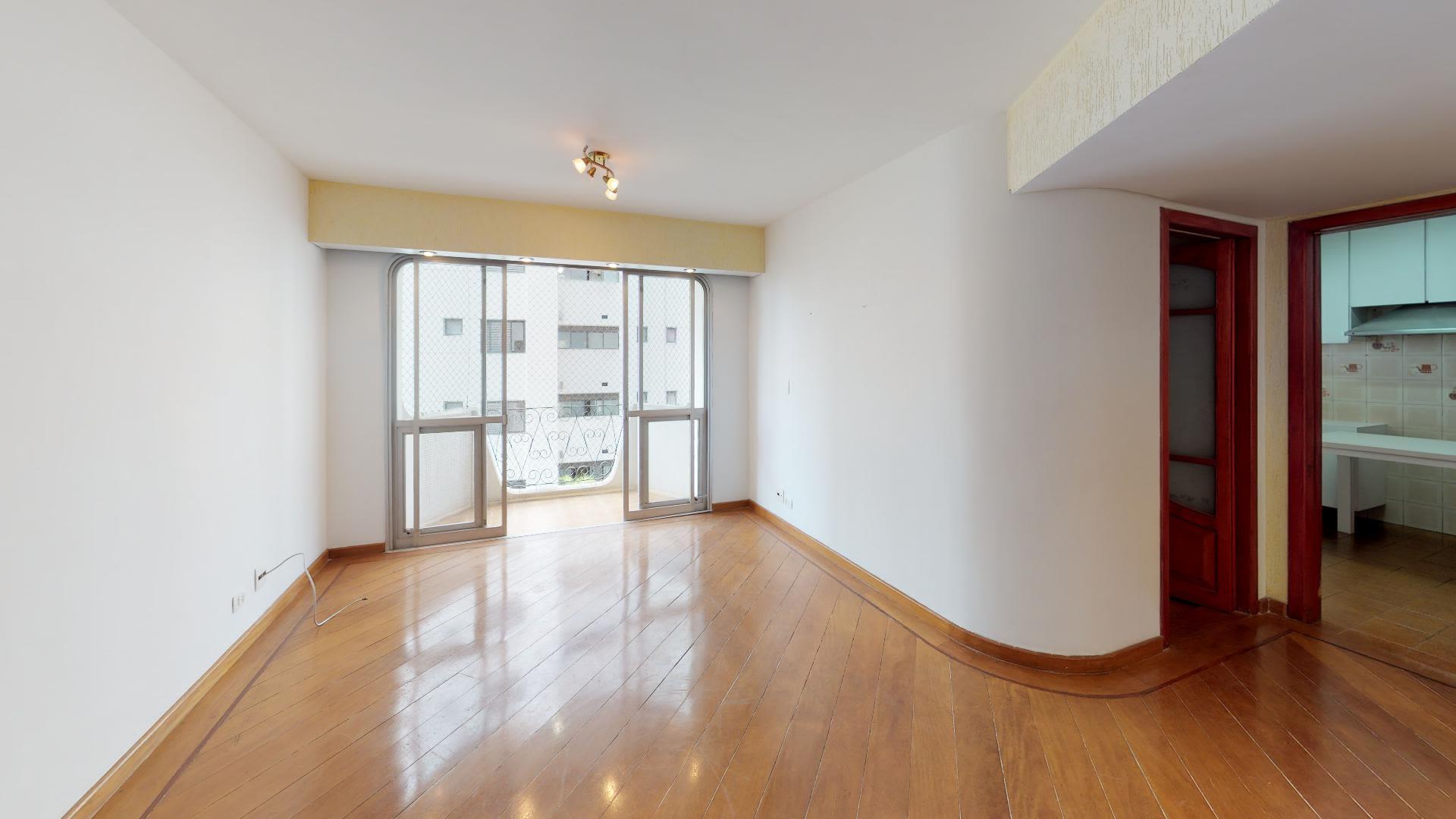 Imagem do Apartamento ID-1332 na Rua Apiacás, Pompeia, São Paulo - SP