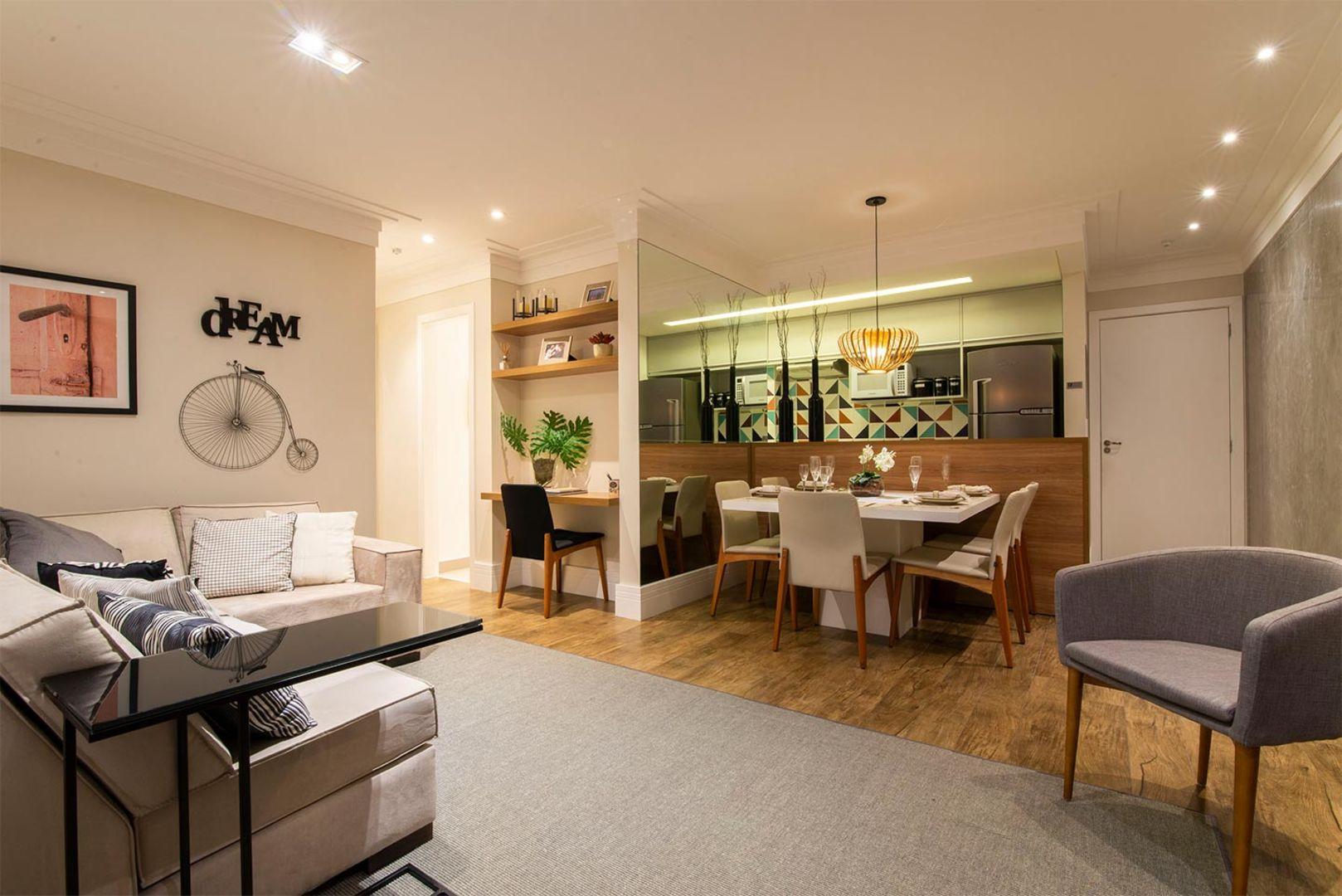 Imagem do Apartamento ID-2033 na Rua Cajaíba, Vila Pompeia, São Paulo - SP