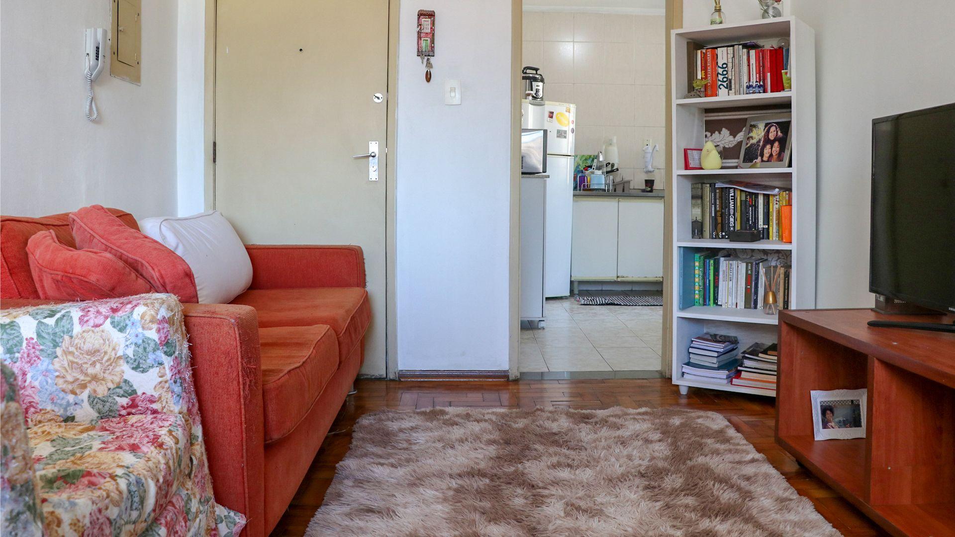 Imagem do Apartamento ID-6509 na Rua Cajaíba, Pompeia, São Paulo - SP