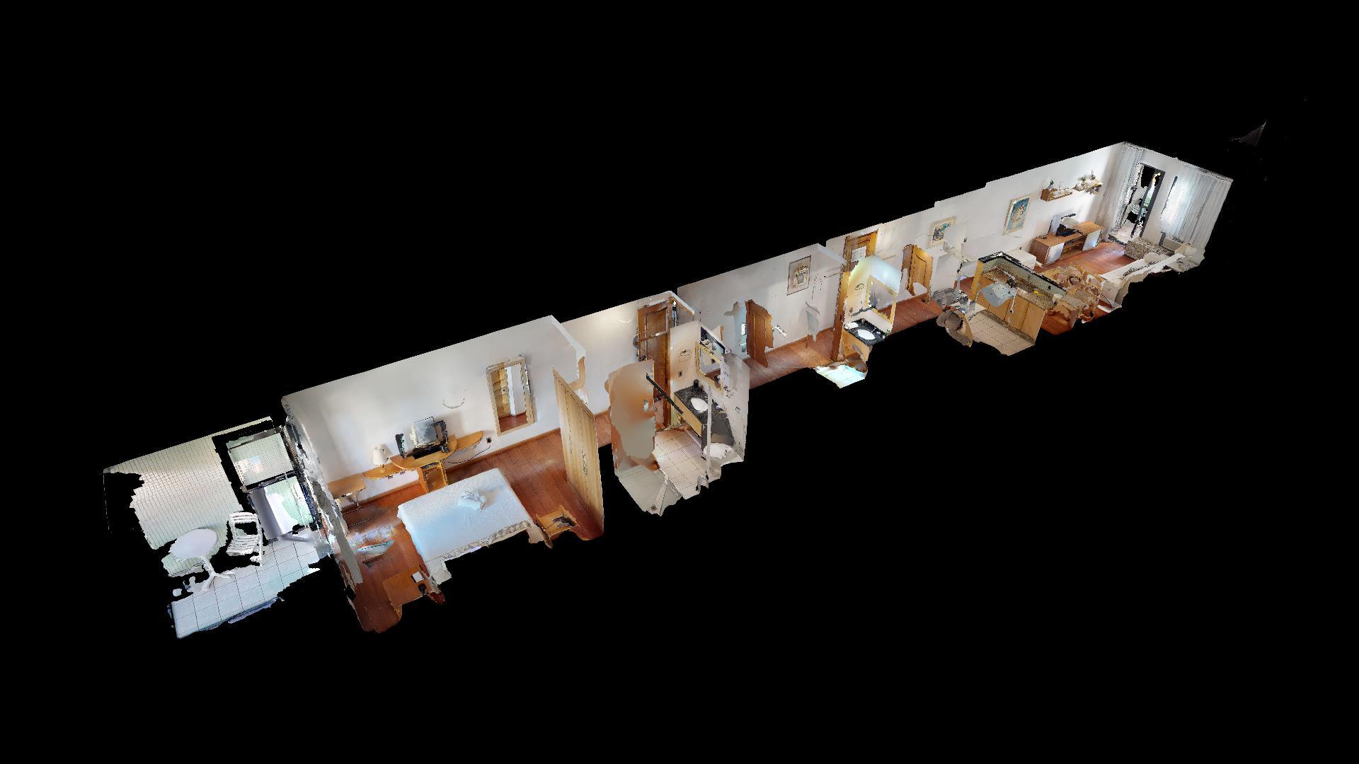 Imagem do Apartamento ID-2793 na Rua Prudente de Morais, Ipanema, Rio de Janeiro - RJ