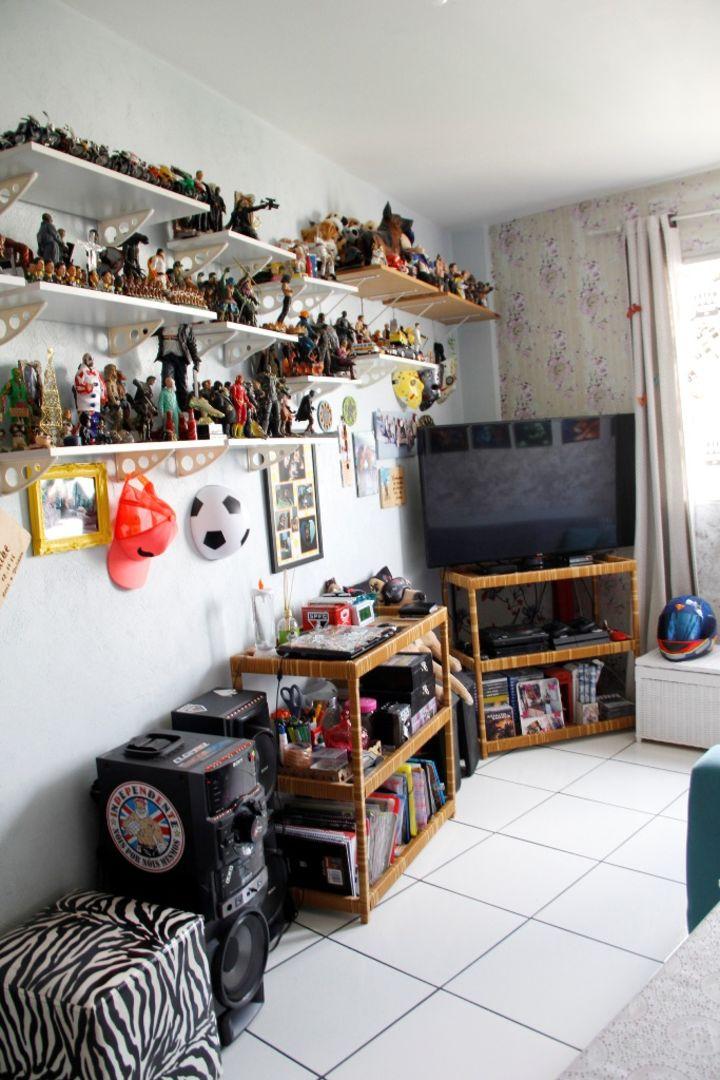 Imagem do Apartamento ID-2912 na Rua Campevas, Perdizes, São Paulo - SP