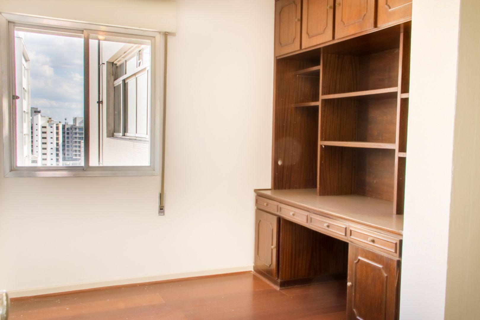 Imagem do Apartamento ID-7409 na Rua Cajaíba, Pompeia, São Paulo - SP