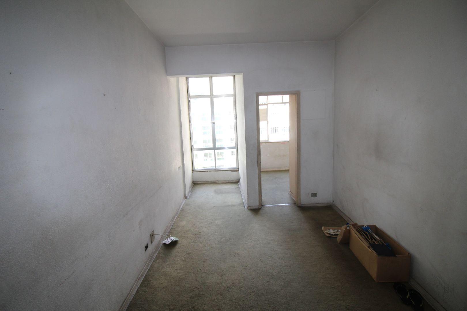 Imagem do Apartamento ID-183 na Rua Voluntários da Pátria, Botafogo, Rio de Janeiro - RJ