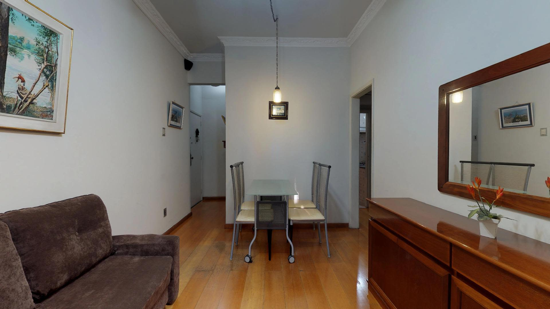 Imagem do Apartamento ID-7018 na Rua Lauro Müller, Botafogo, Rio de Janeiro - RJ