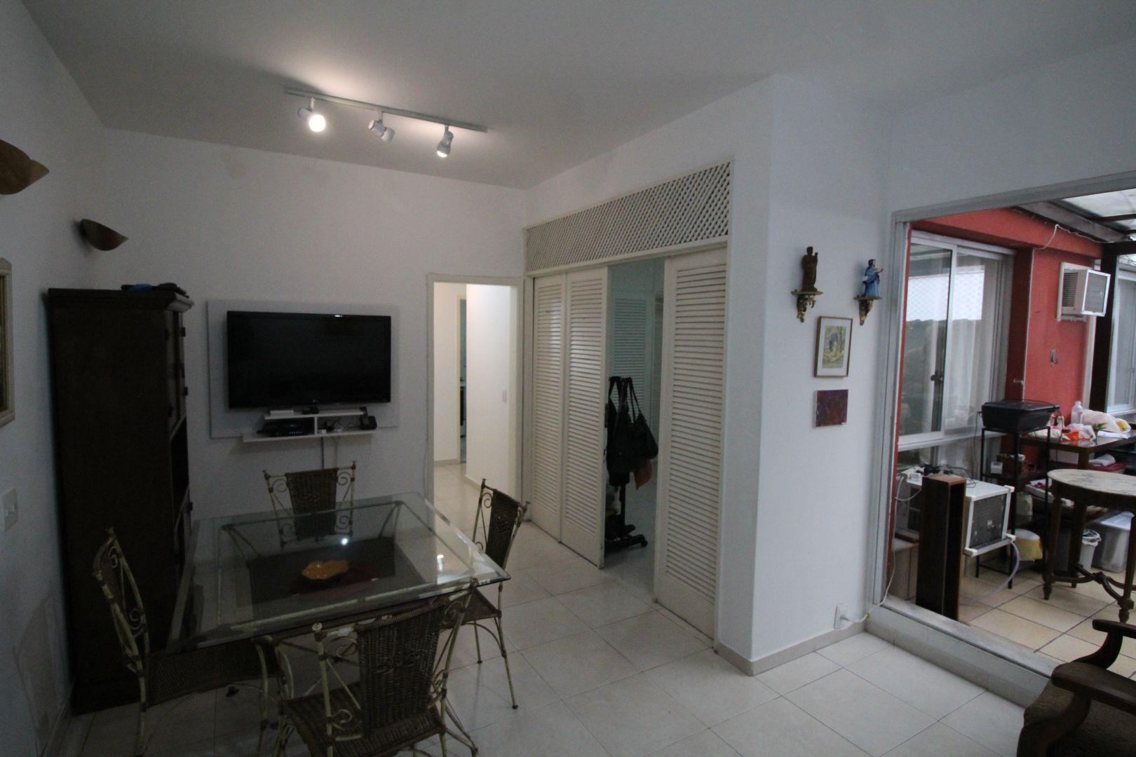 Imagem do Apartamento ID-179 na Rua Nascimento Silva, Ipanema, Rio de Janeiro - RJ