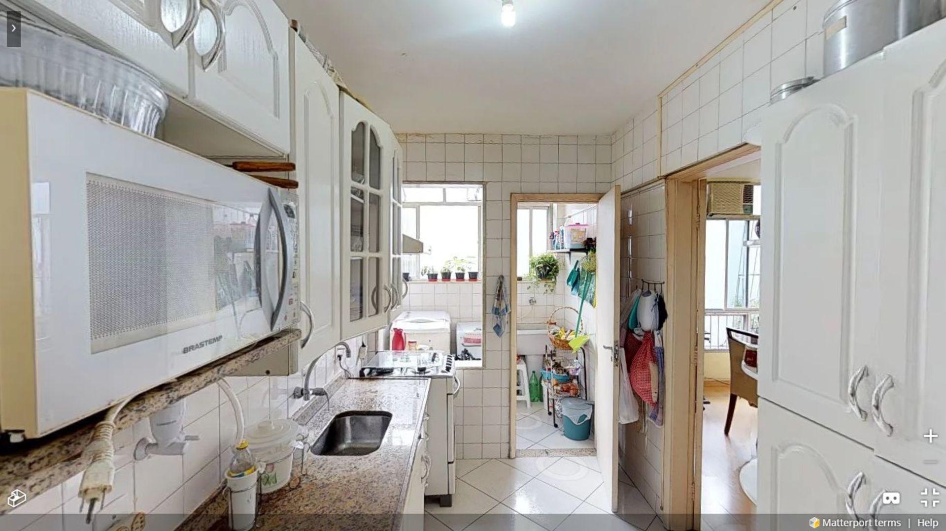 Imagem do Apartamento ID-187 na Avenida Epitácio Pessoa, Lagoa, Rio de Janeiro - RJ