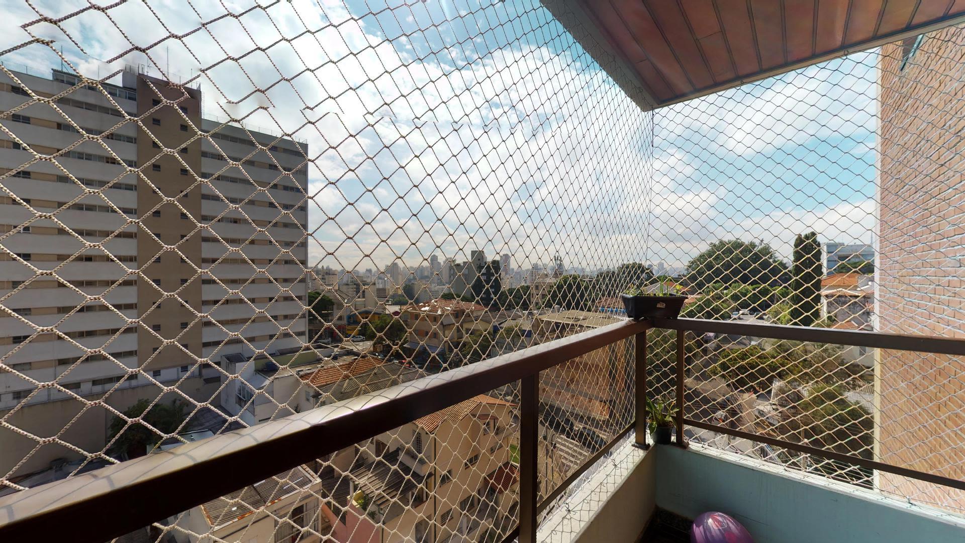 Imagem do Apartamento ID-2142 na Rua Capital Federal, Sumaré, São Paulo - SP