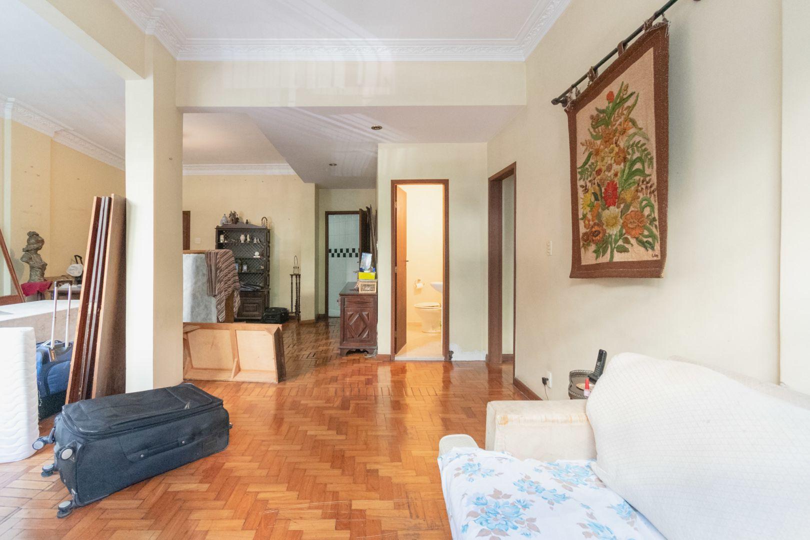 Imagem do Apartamento ID-3423 na Avenida Ataulfo de Paiva, Leblon, Rio de Janeiro - RJ