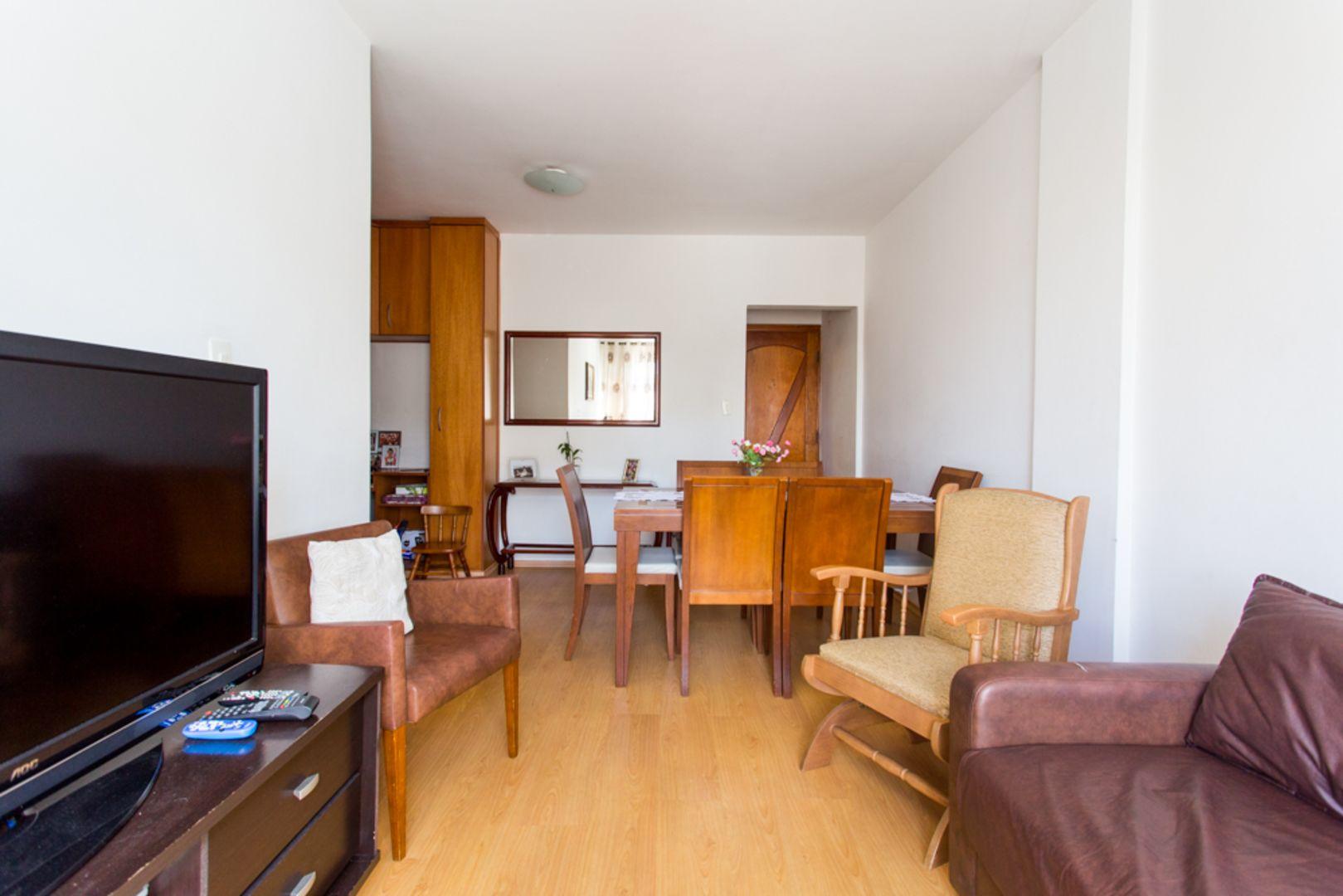 Imagem do Apartamento ID-2208 na Rua Cotoxó, Vila Pompeia, São Paulo - SP