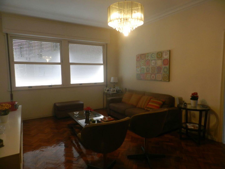 Imagem do Apartamento ID-405 na Rua Belfort Roxo, Copacabana, Rio de Janeiro - RJ