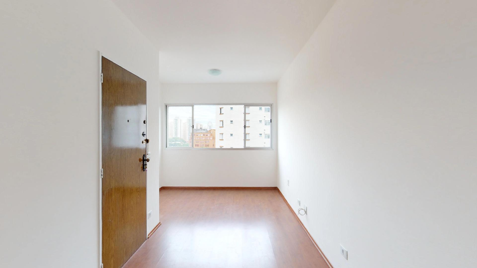 Imagem do Apartamento ID-2163 na Rua Ministro Ferreira Alves, Vila Pompeia, São Paulo - SP