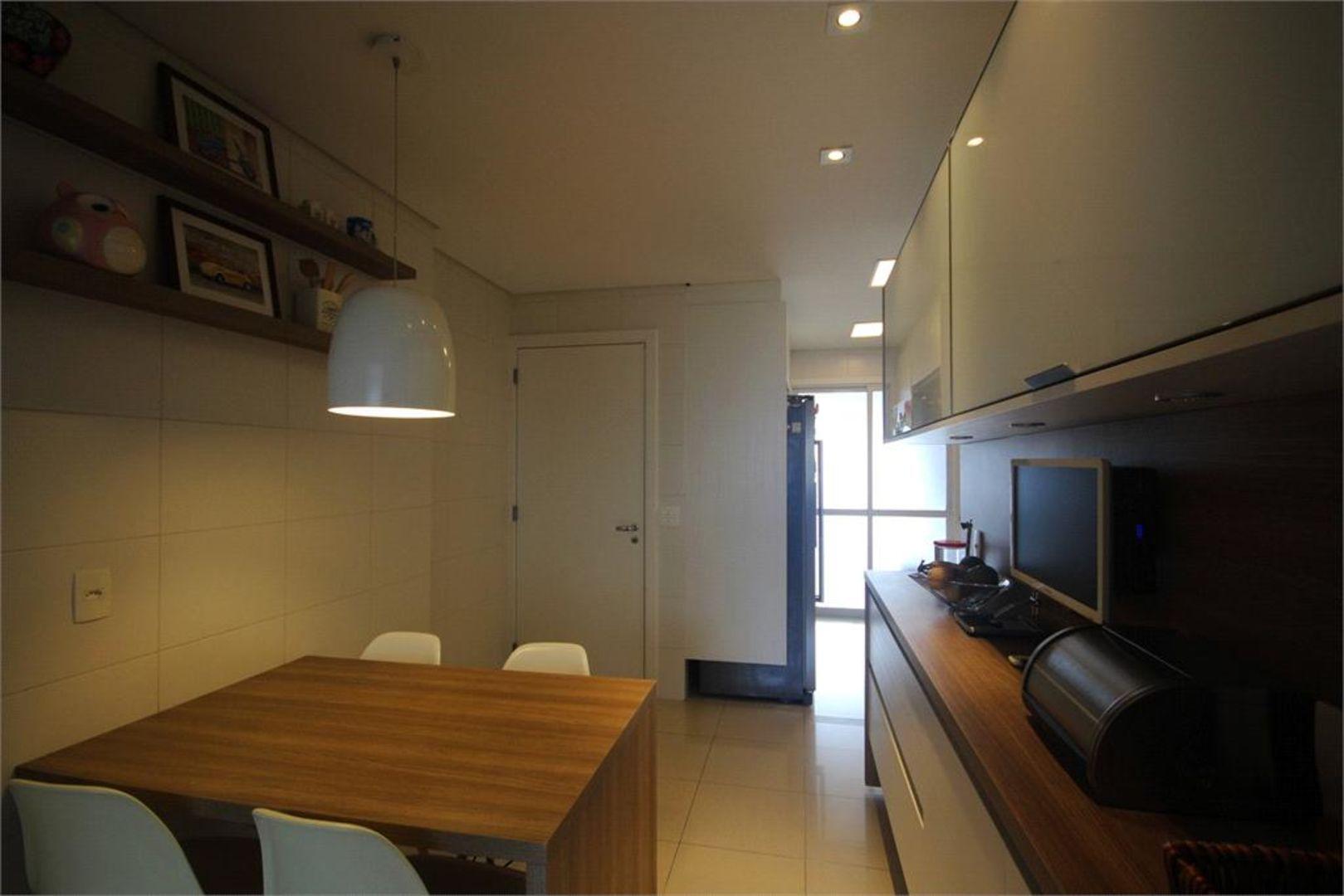 Imagem do Apartamento ID-3067 na Rua Capital Federal, Sumaré, São Paulo - SP