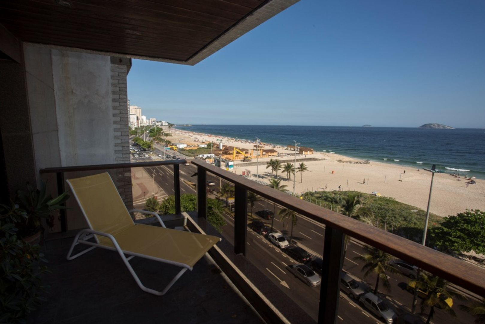 Imagem do Apartamento ID-1658 na Avenida Delfim Moreira, Leblon, Rio de Janeiro - RJ